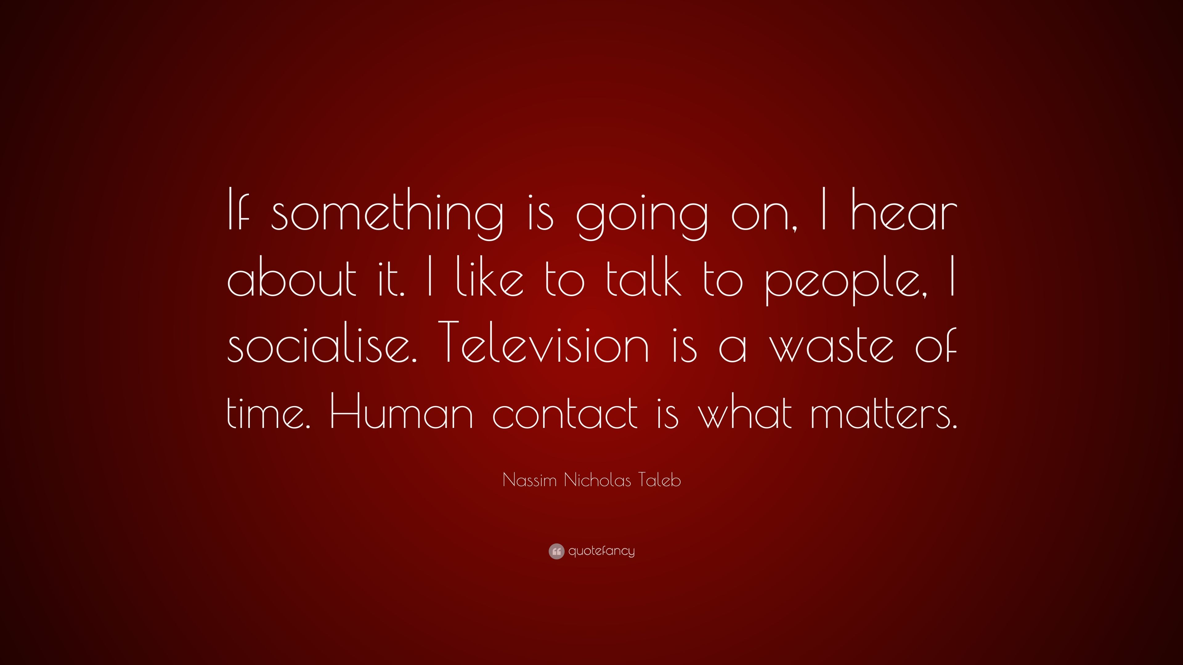 television is a waste of time