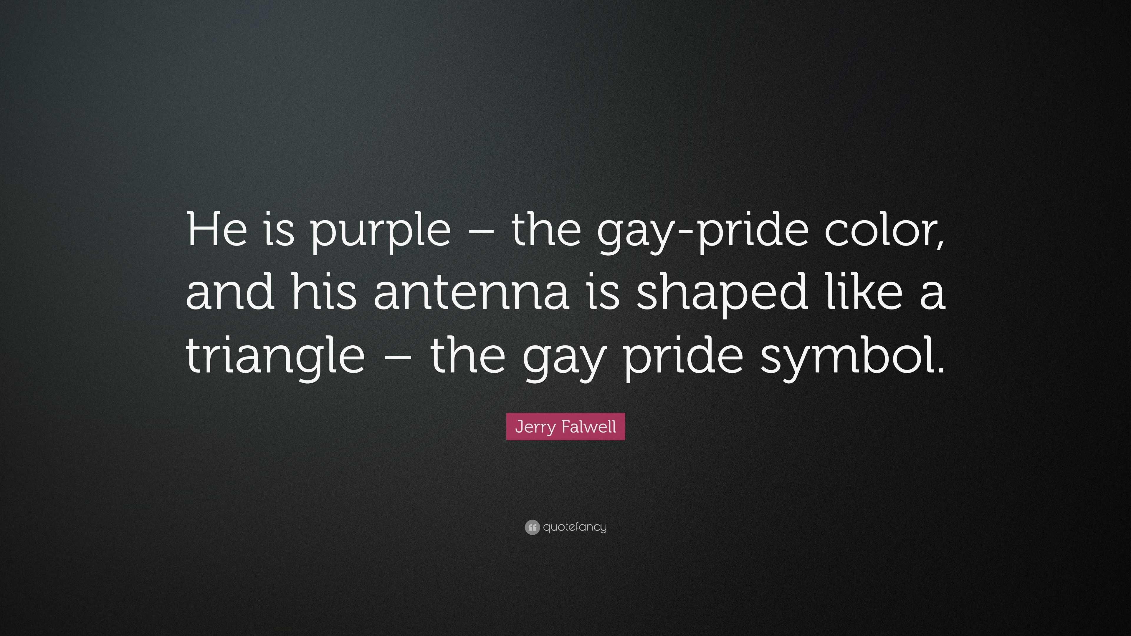 Color purple gay