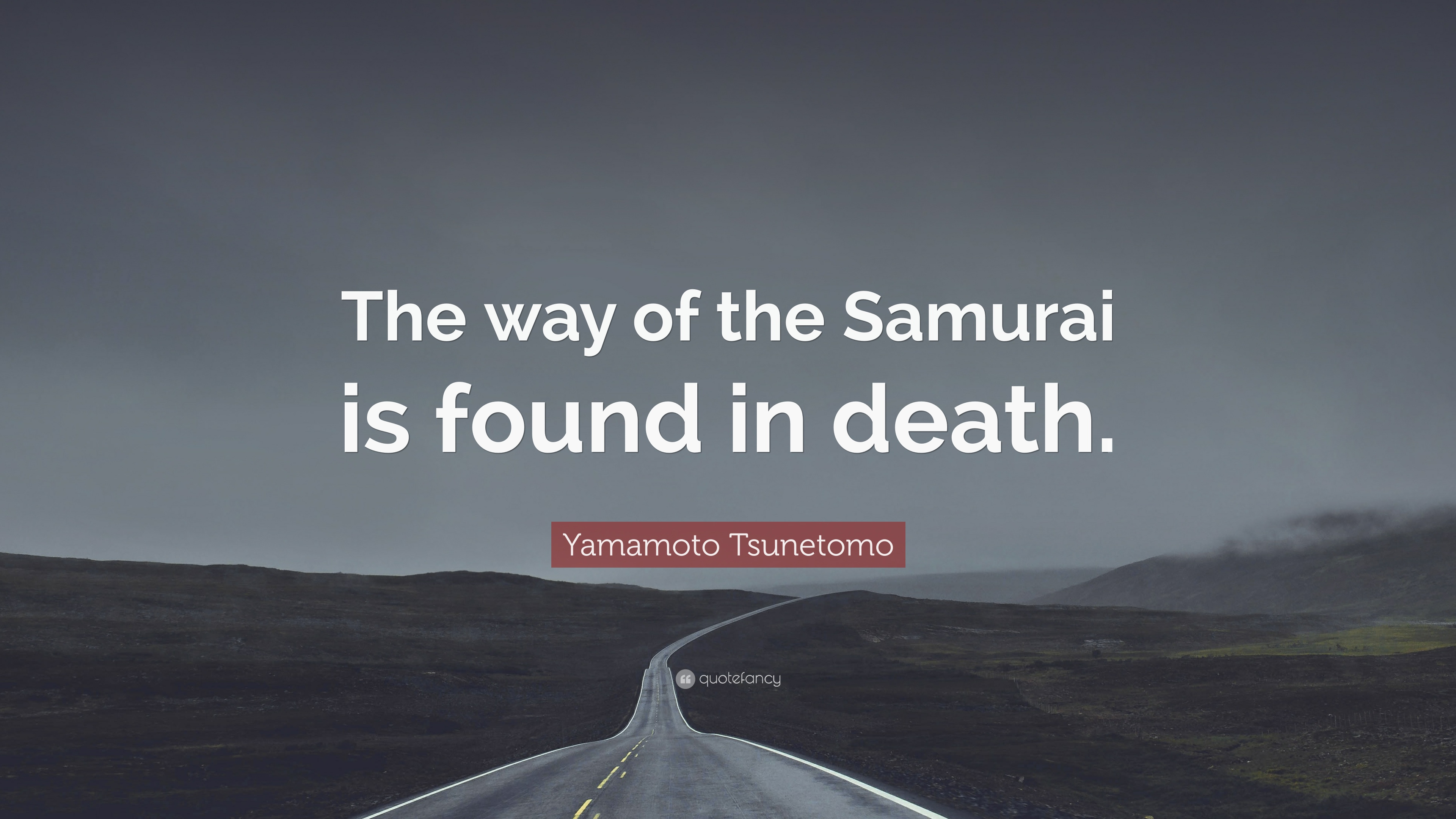 Top 100 Yamamoto Tsunetomo Quotes 2021 Edition Free Images Quotefancy