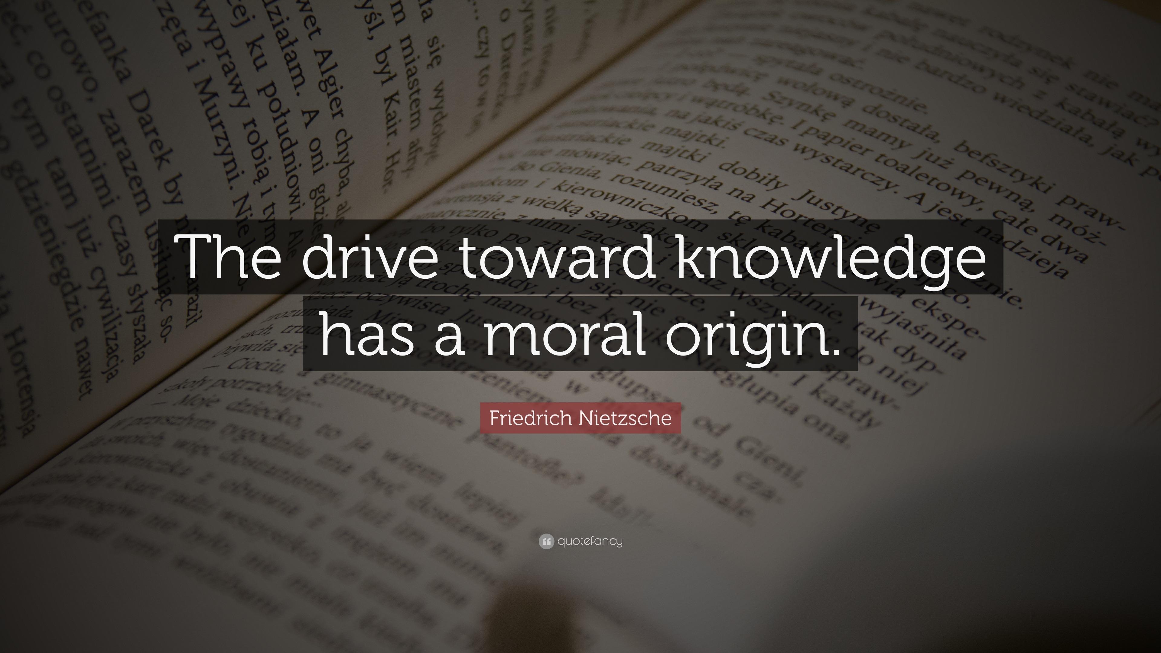 friedrich nietzsche nihilism