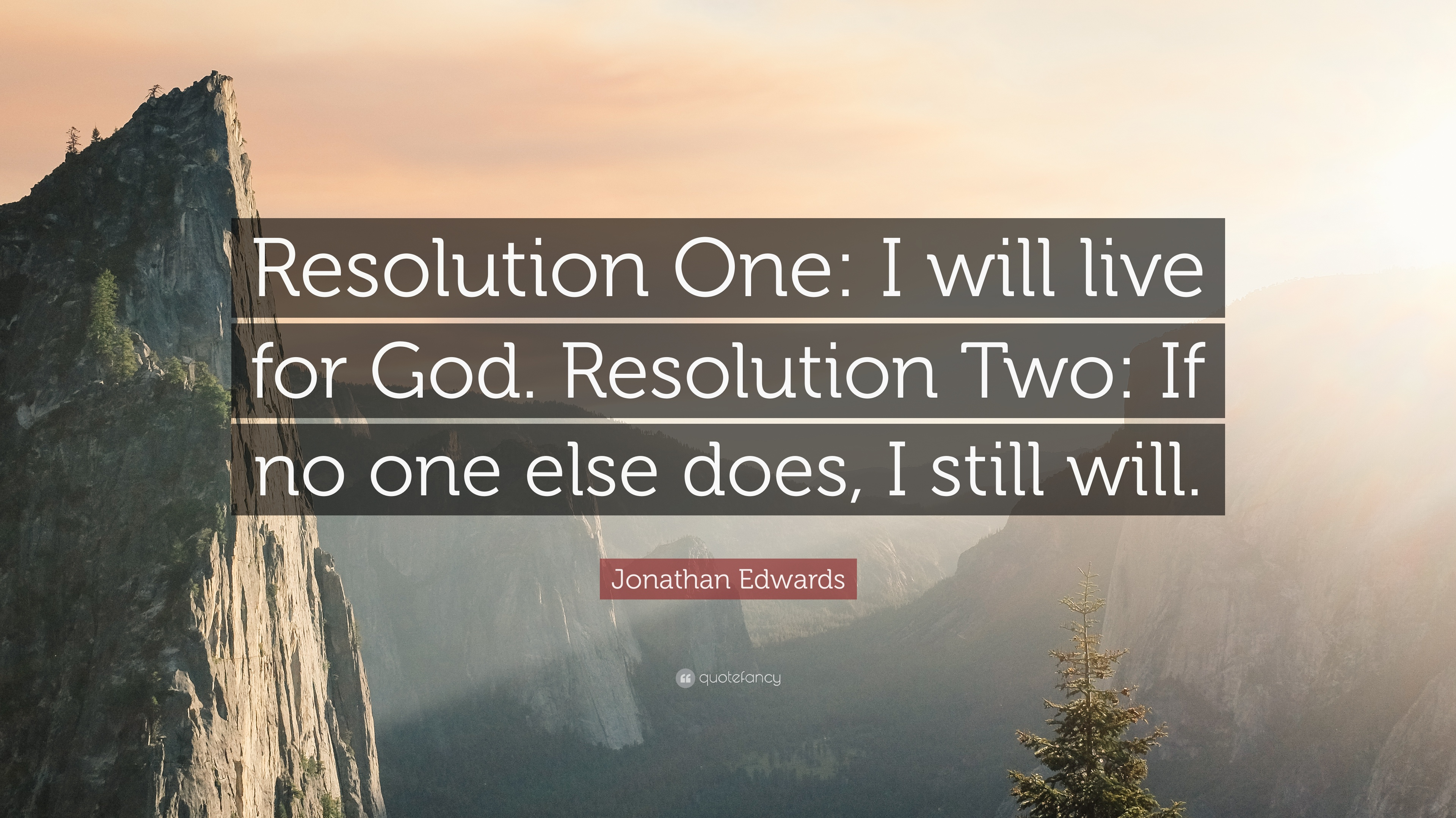 new year quotes resolution one i will live for god resolution two