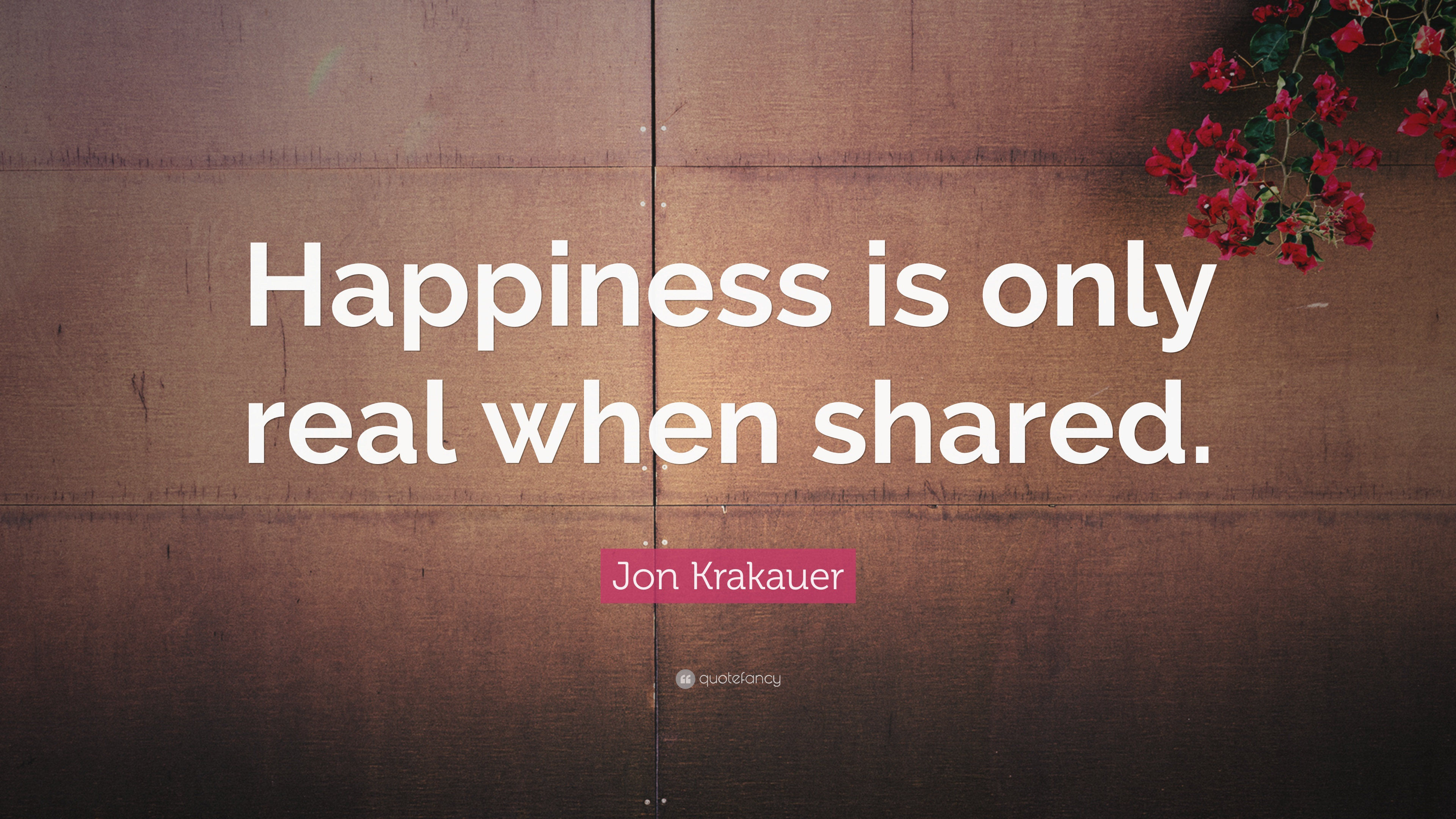 happiness is only real when shared essay We would like to show you a description here but the site won't allow us.