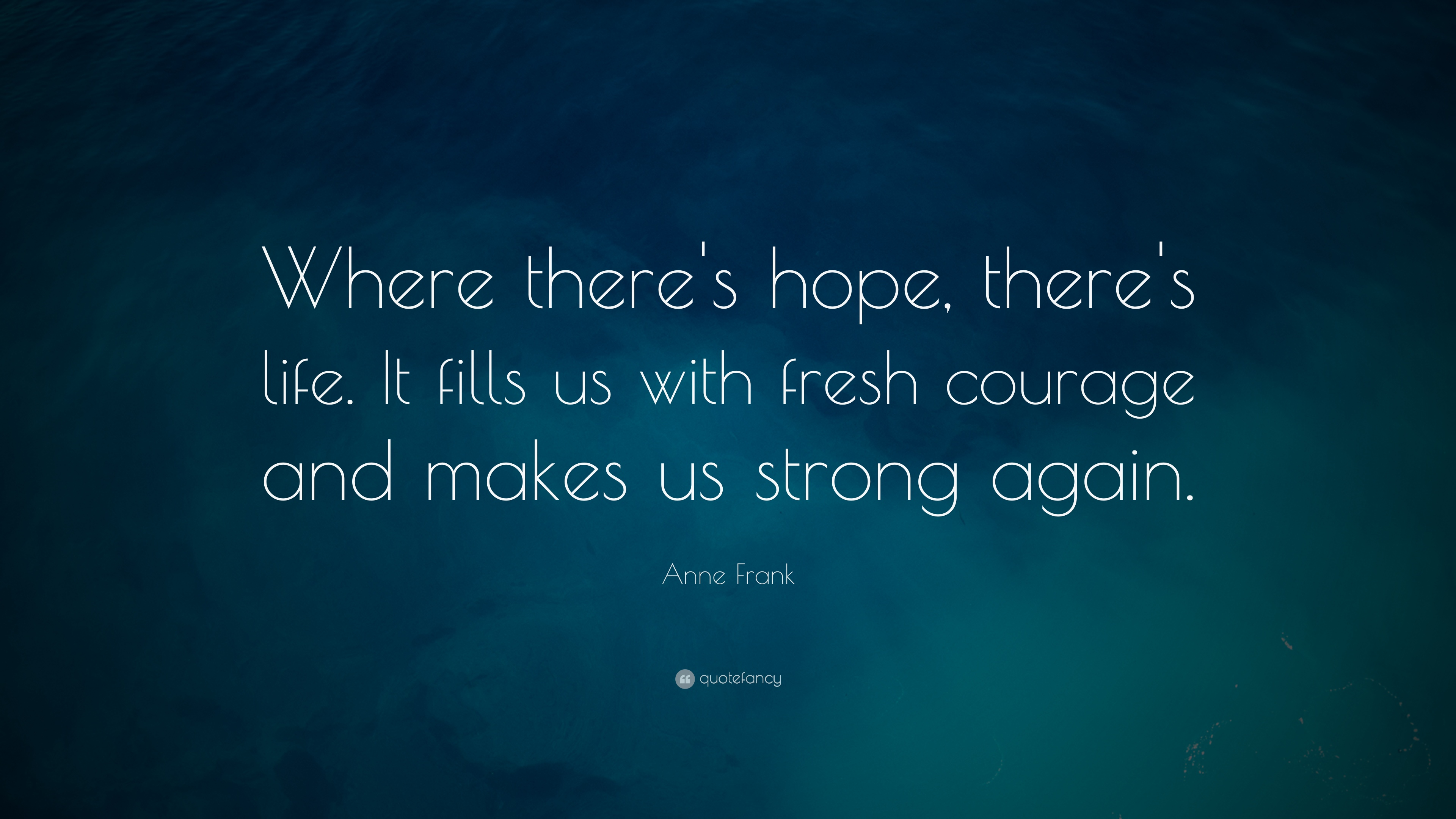 Image result for HOPE MAKES STRONG