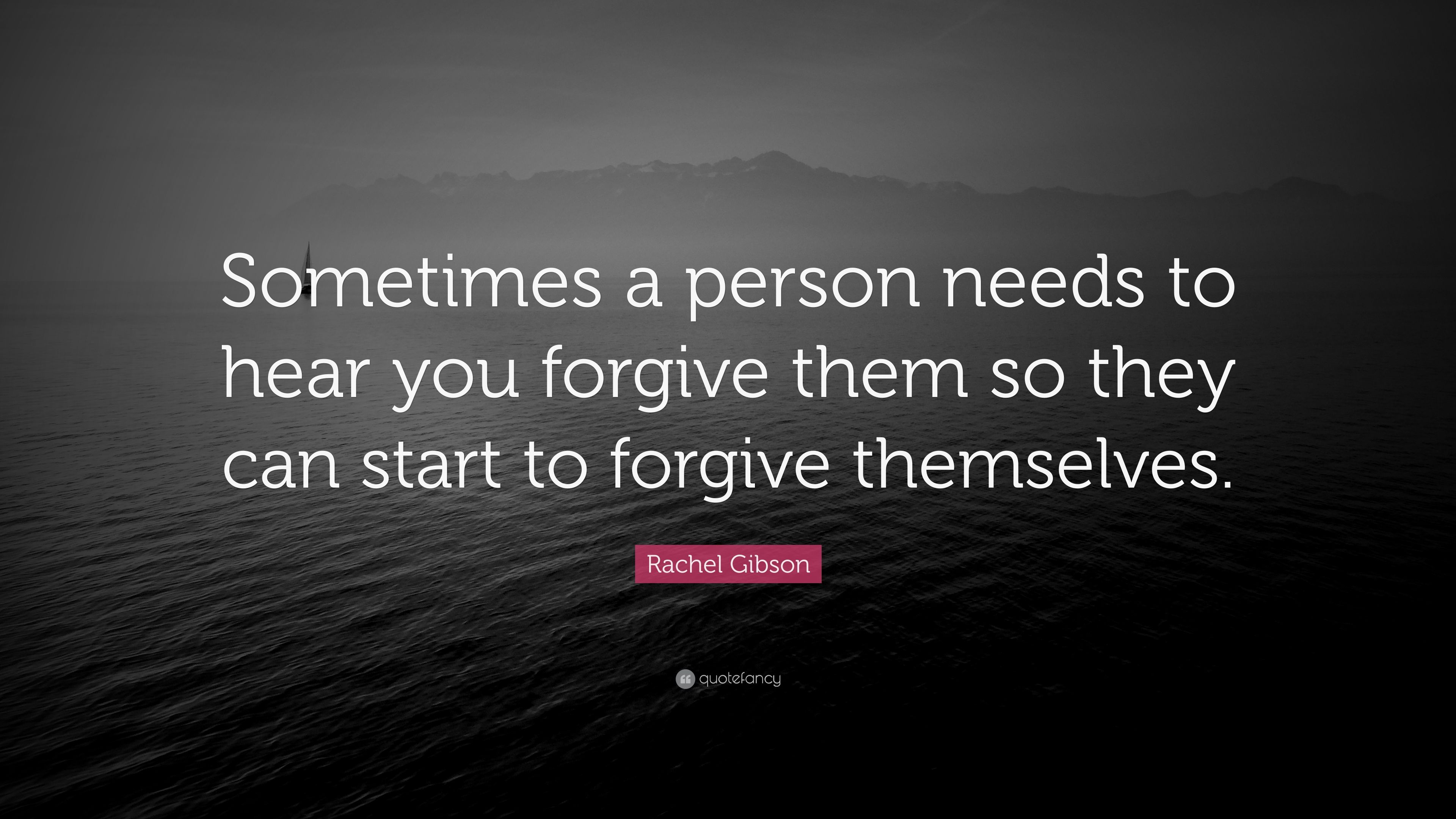 photo How you can start to forgive