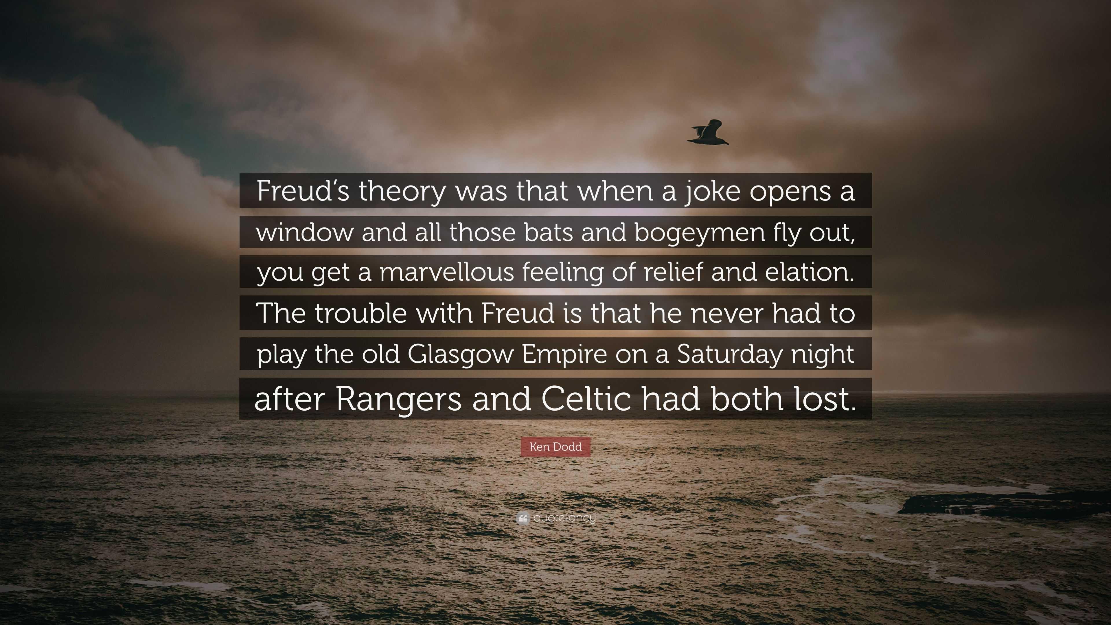 freud play theory