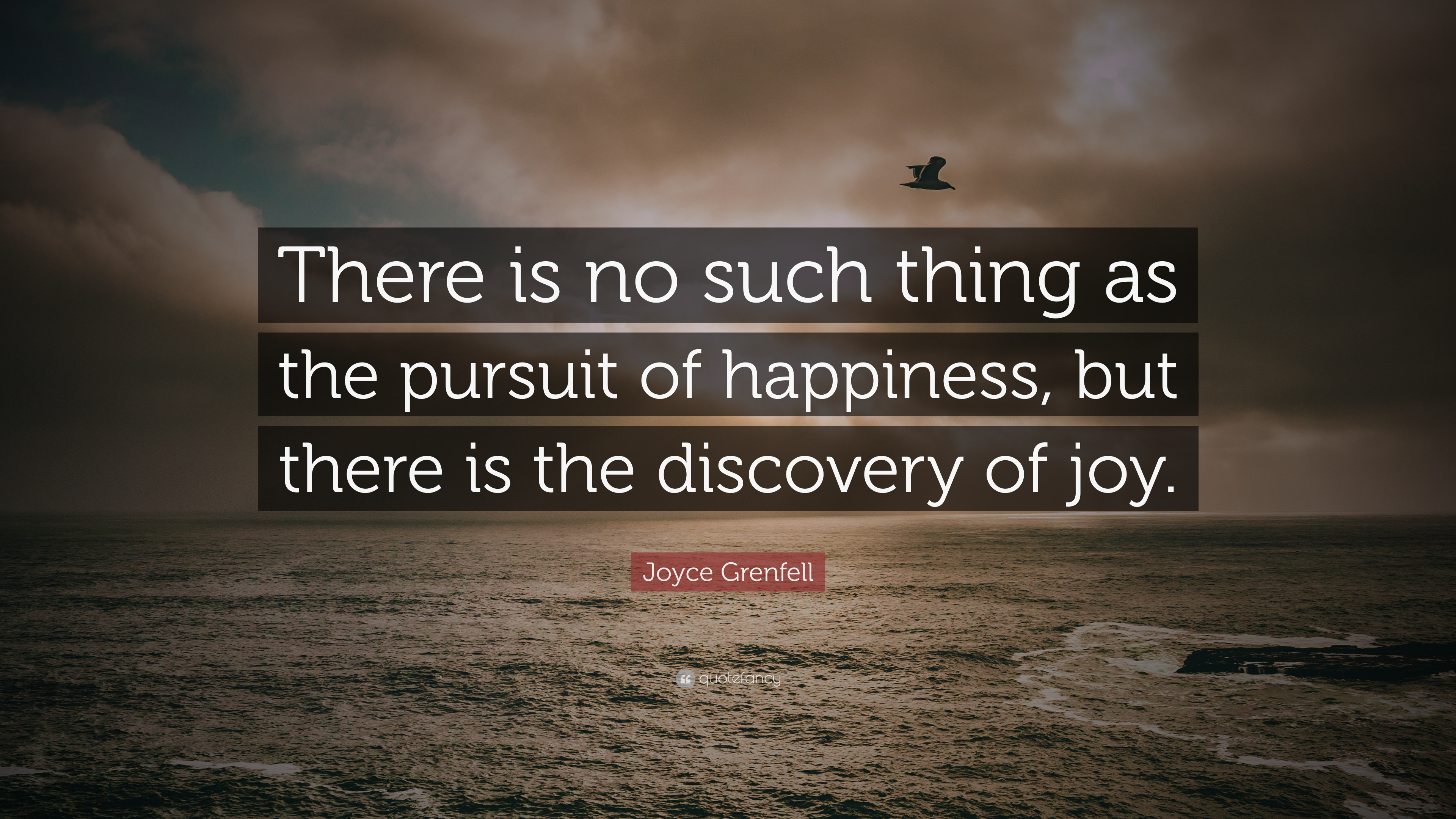 the pursuit of happiness poetry
