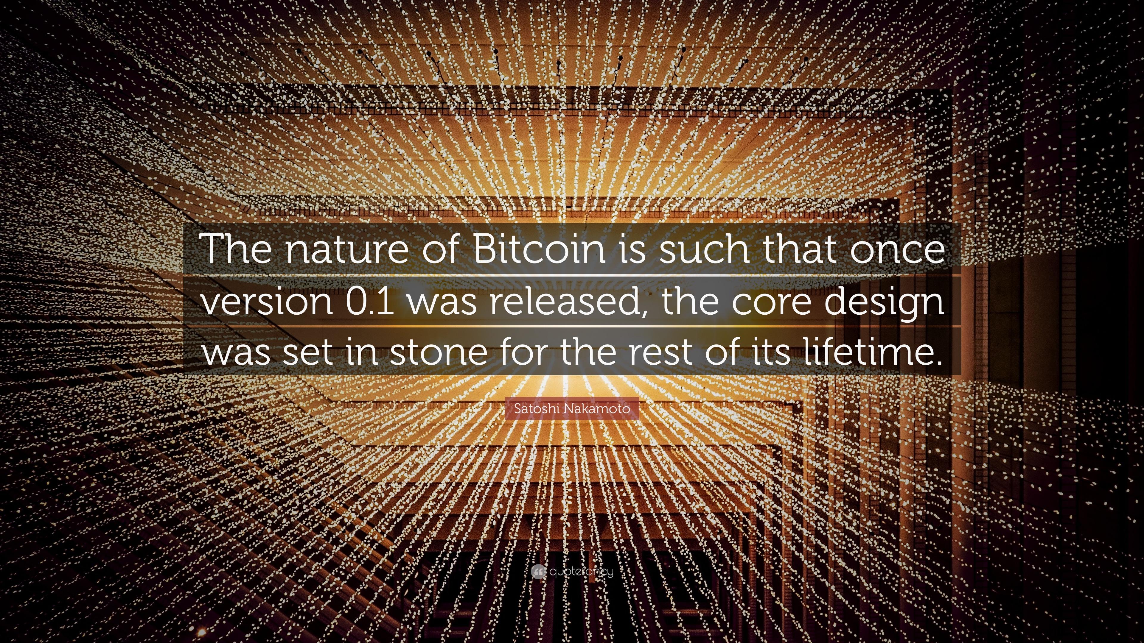 citat hârtie bitcoin satoshi nakamoto bre forex cont mini