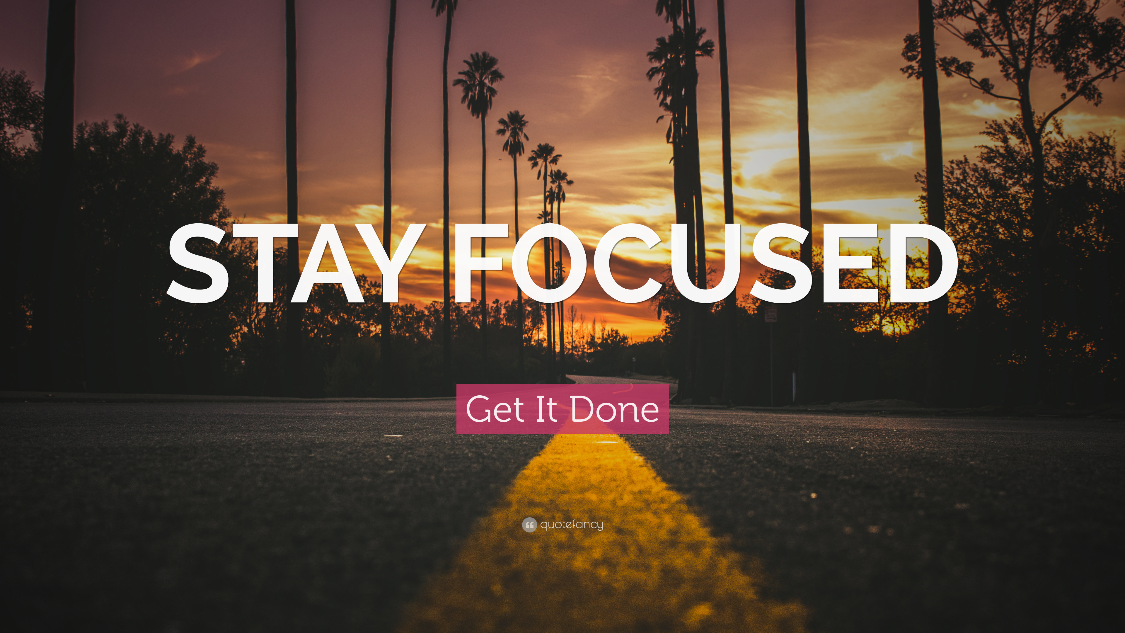 Why You Cannot Stay Focused - Causes and Solutions