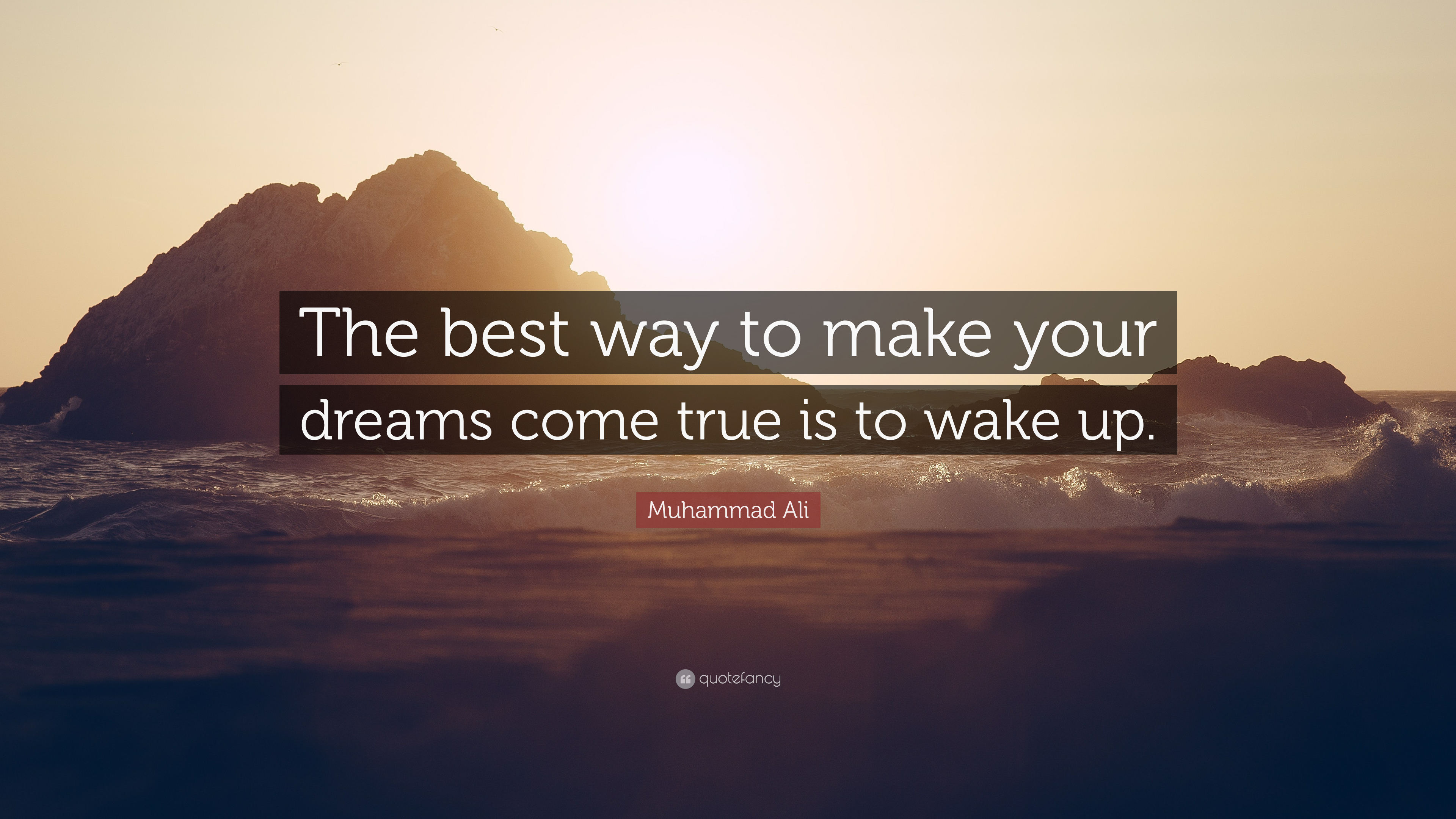 how to make dreams come true quotes