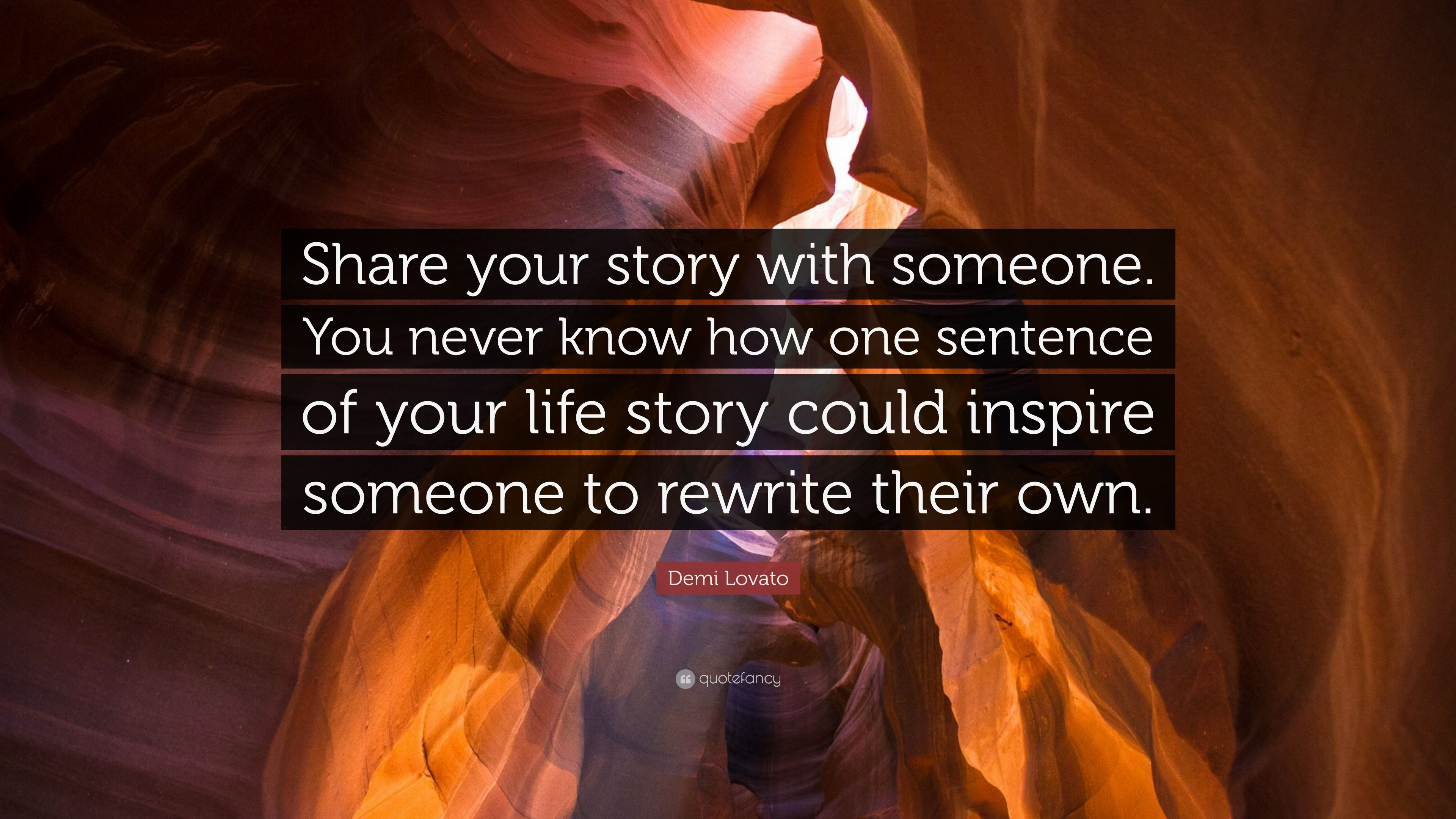 How to get someone to write your life story