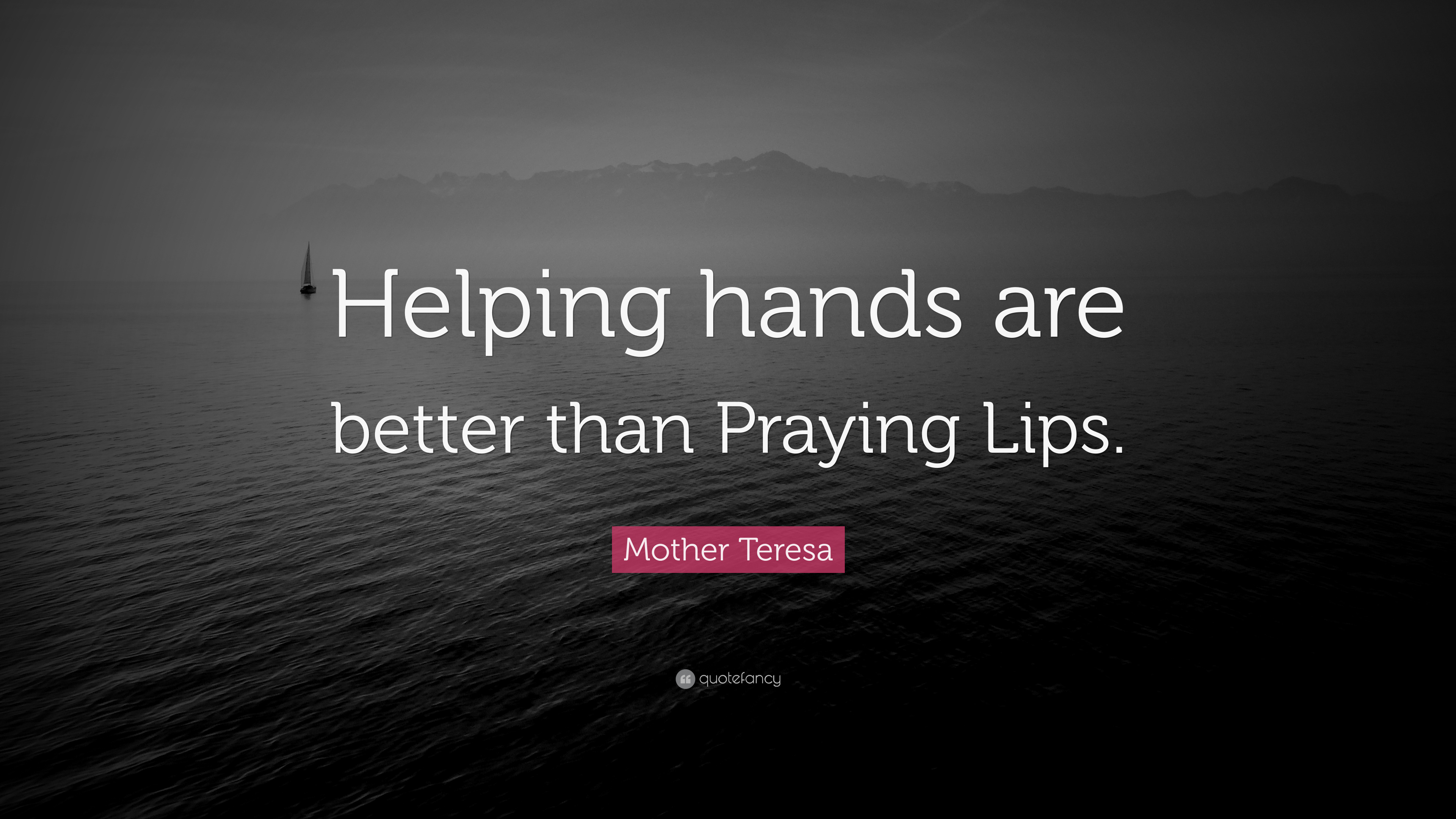 helping hands are better than praying lips Helping hands are better than praying lips 19812 likes 25 talking about this  let us don't be in our own worldthere are many people who are.