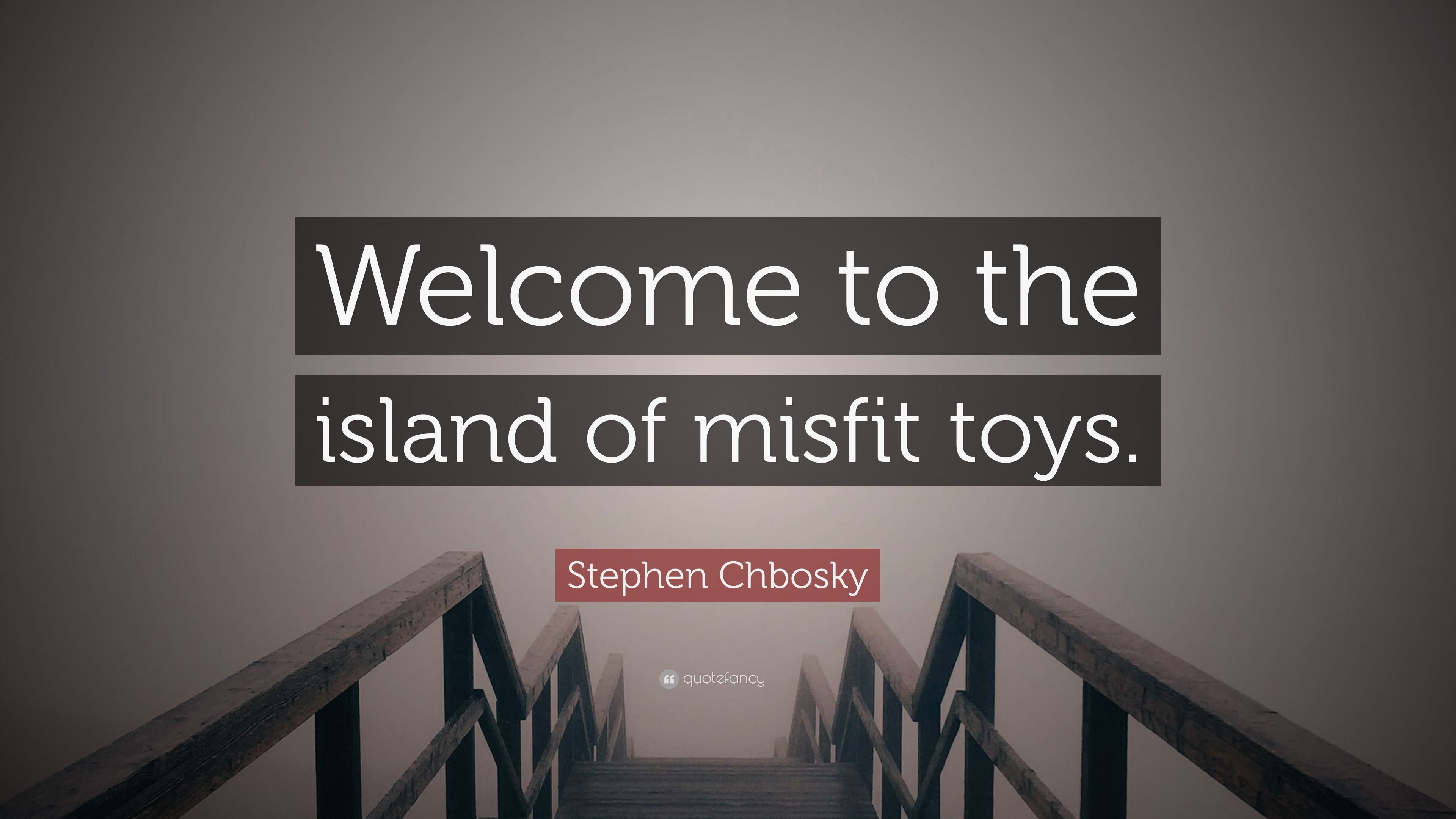 island of misfit toys wallpaper - photo #34