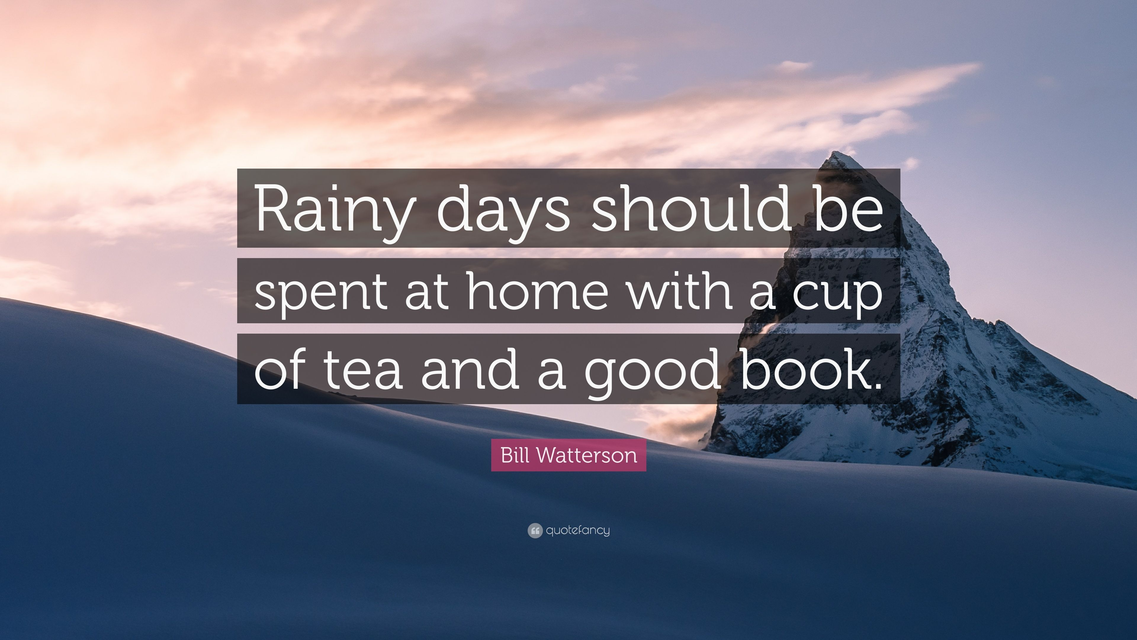 Essay on A Rainy Day and its Joys