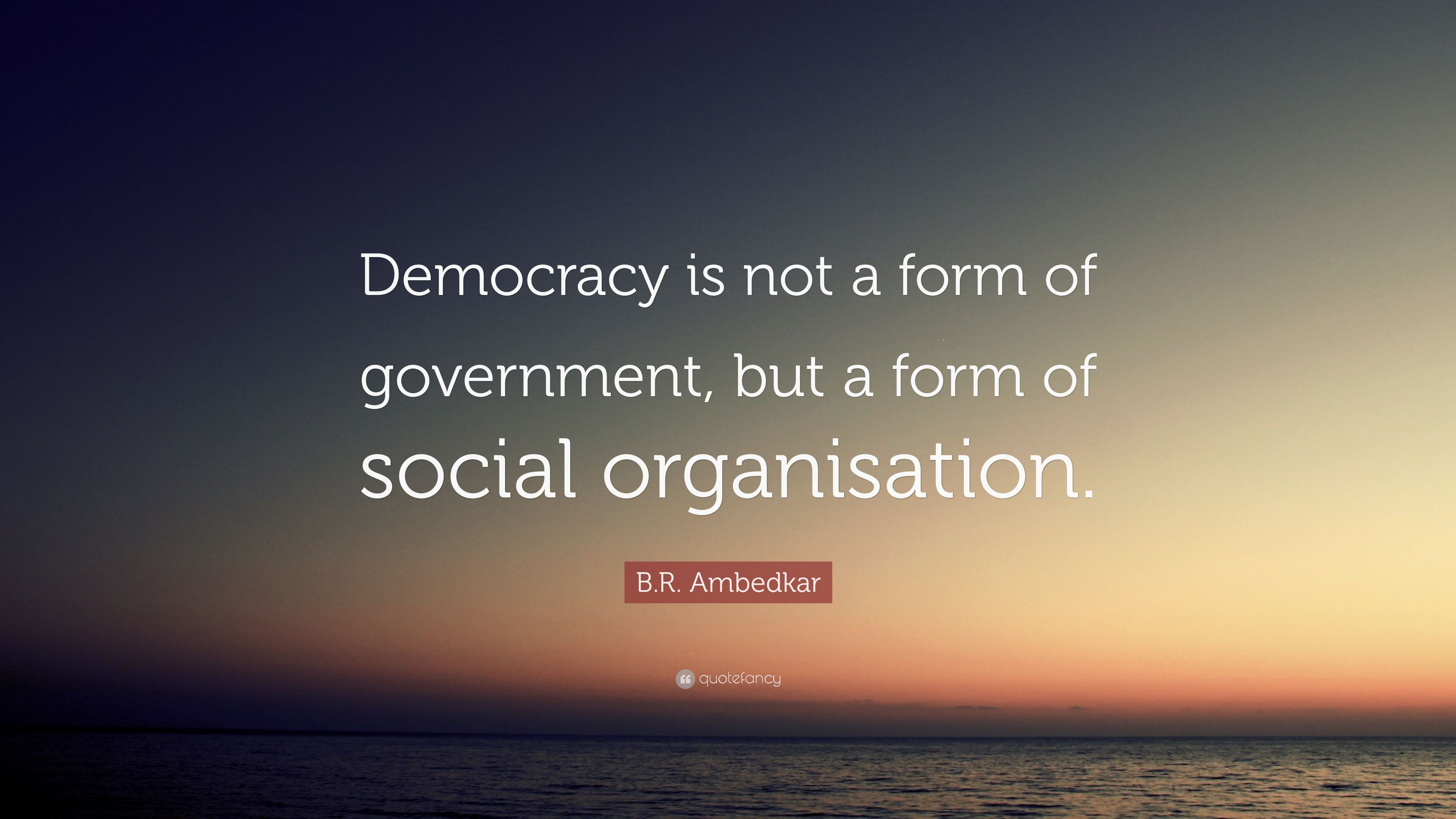 13 most essential merits of democracy form of government