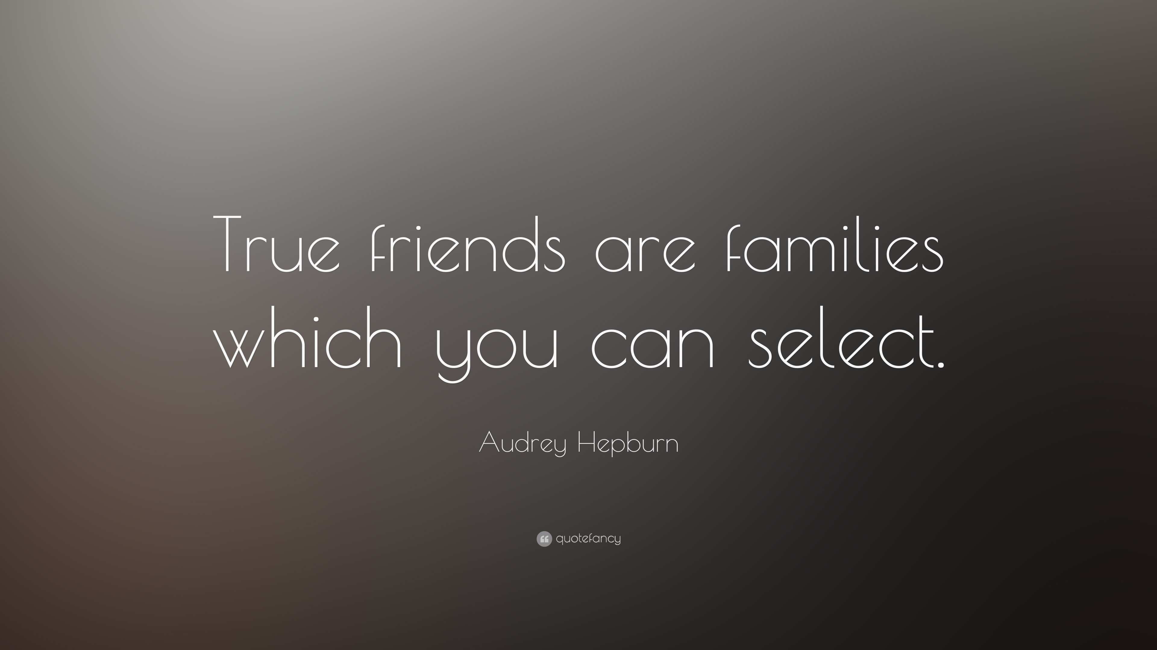 audrey hepburn friendship quotes