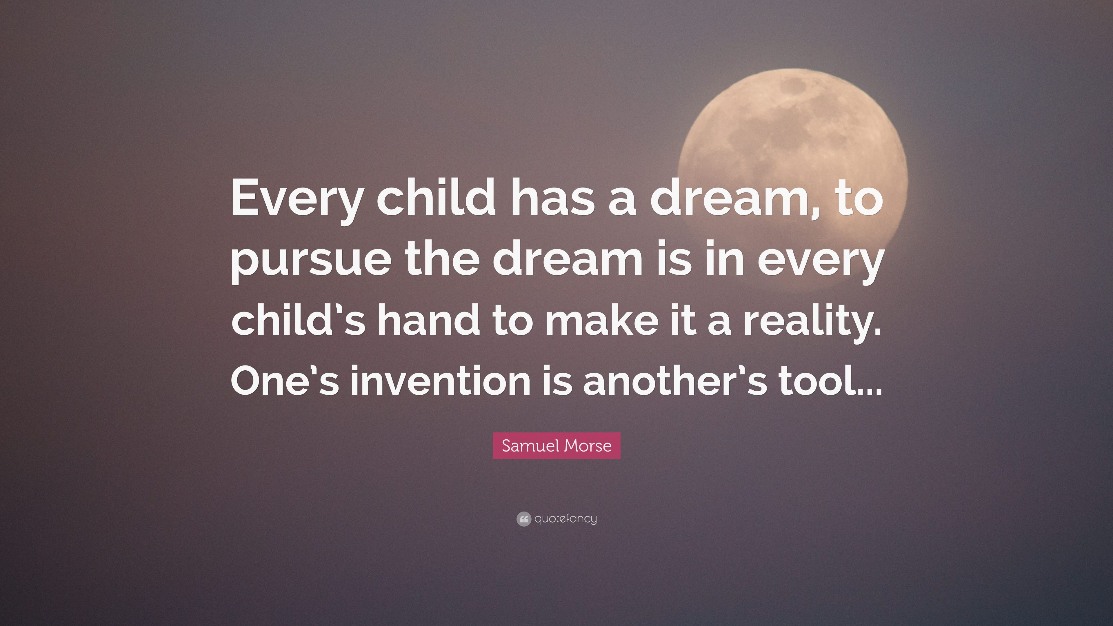 success every one s dream Of course, everyone has different obstacles and a different situation, but there are still many themes that young people face for [] 50 inspirational quotes for kids about success | everyday power.