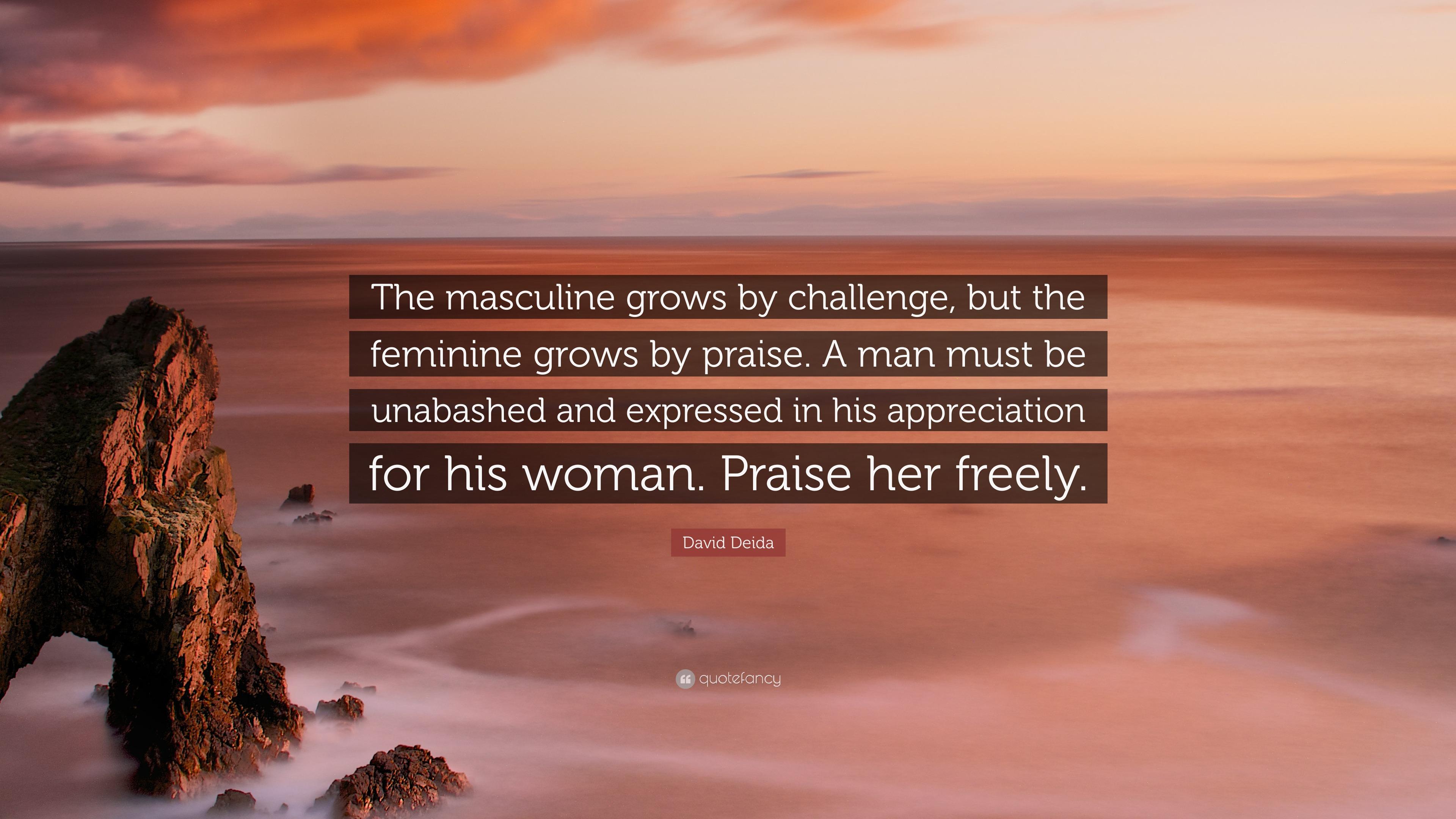 Man the feminine Crossdreamers: The