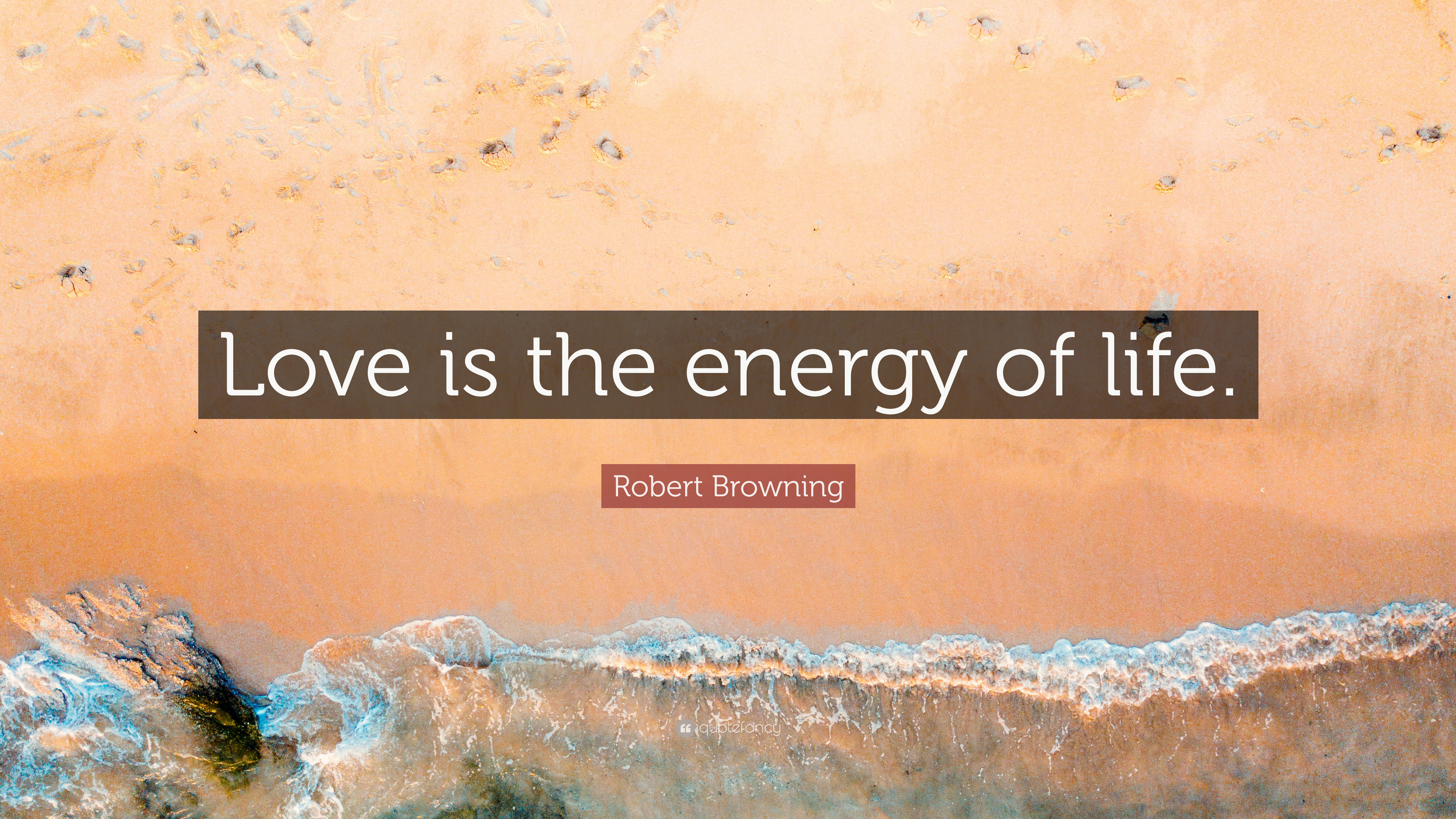 Robert Browning Love Quotes