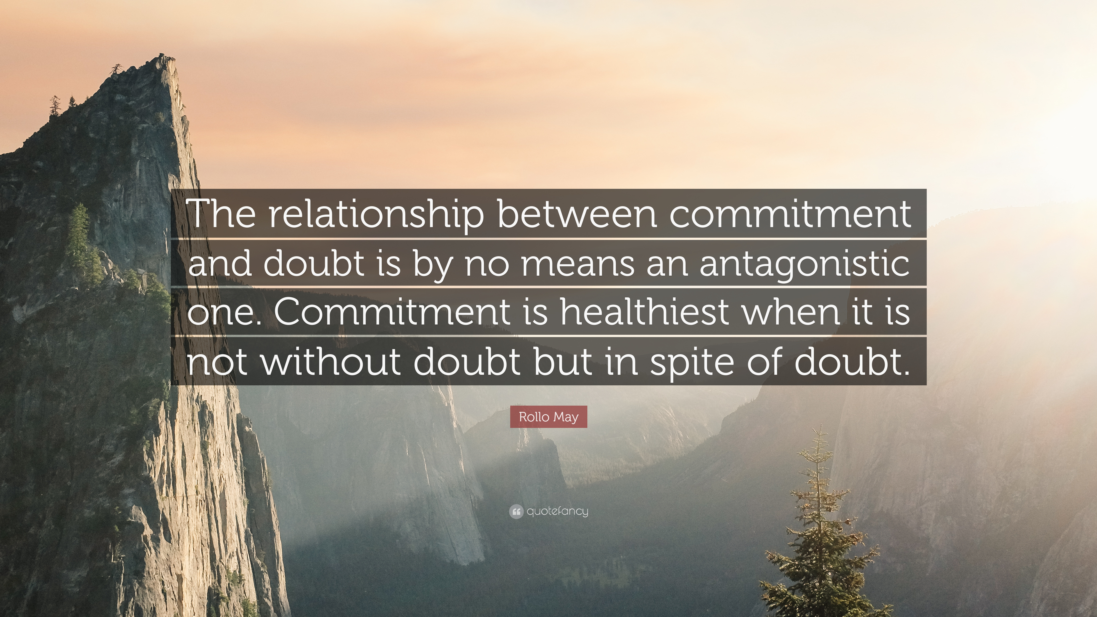relationship without commitment means