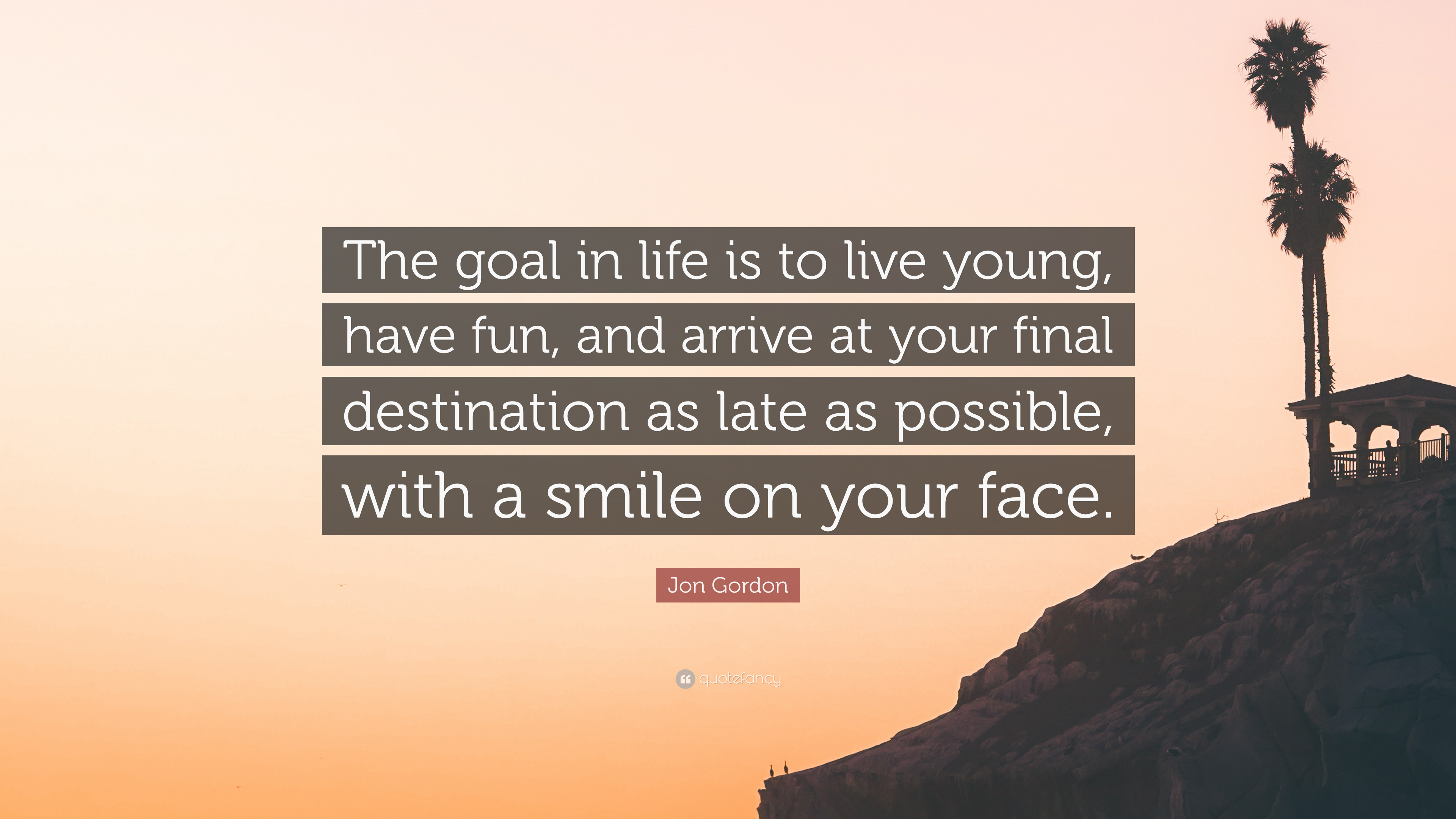 Young Life Quotes Awesome Live Life Young Quotes