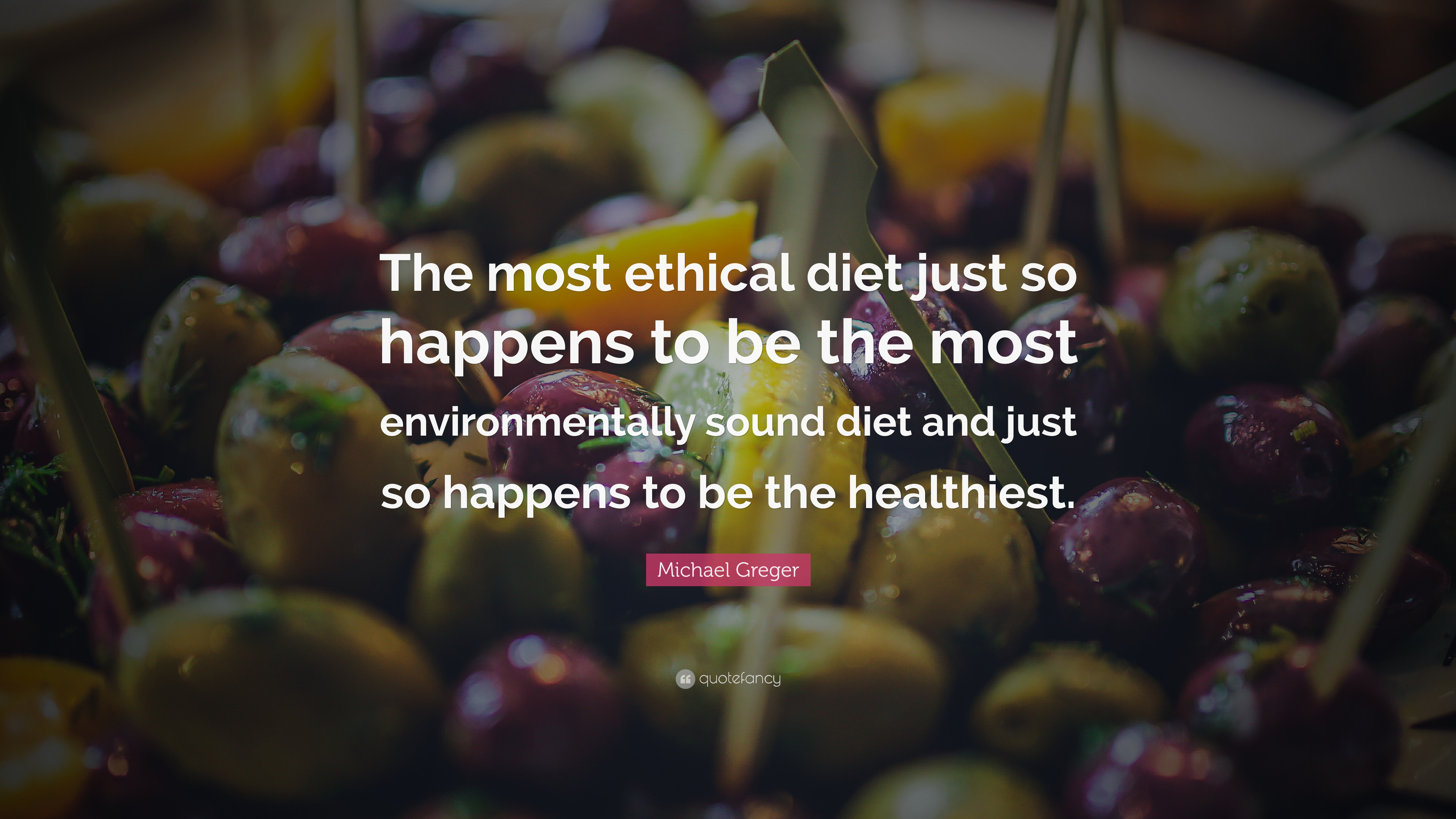 Image result for dr greger plant based diet quote