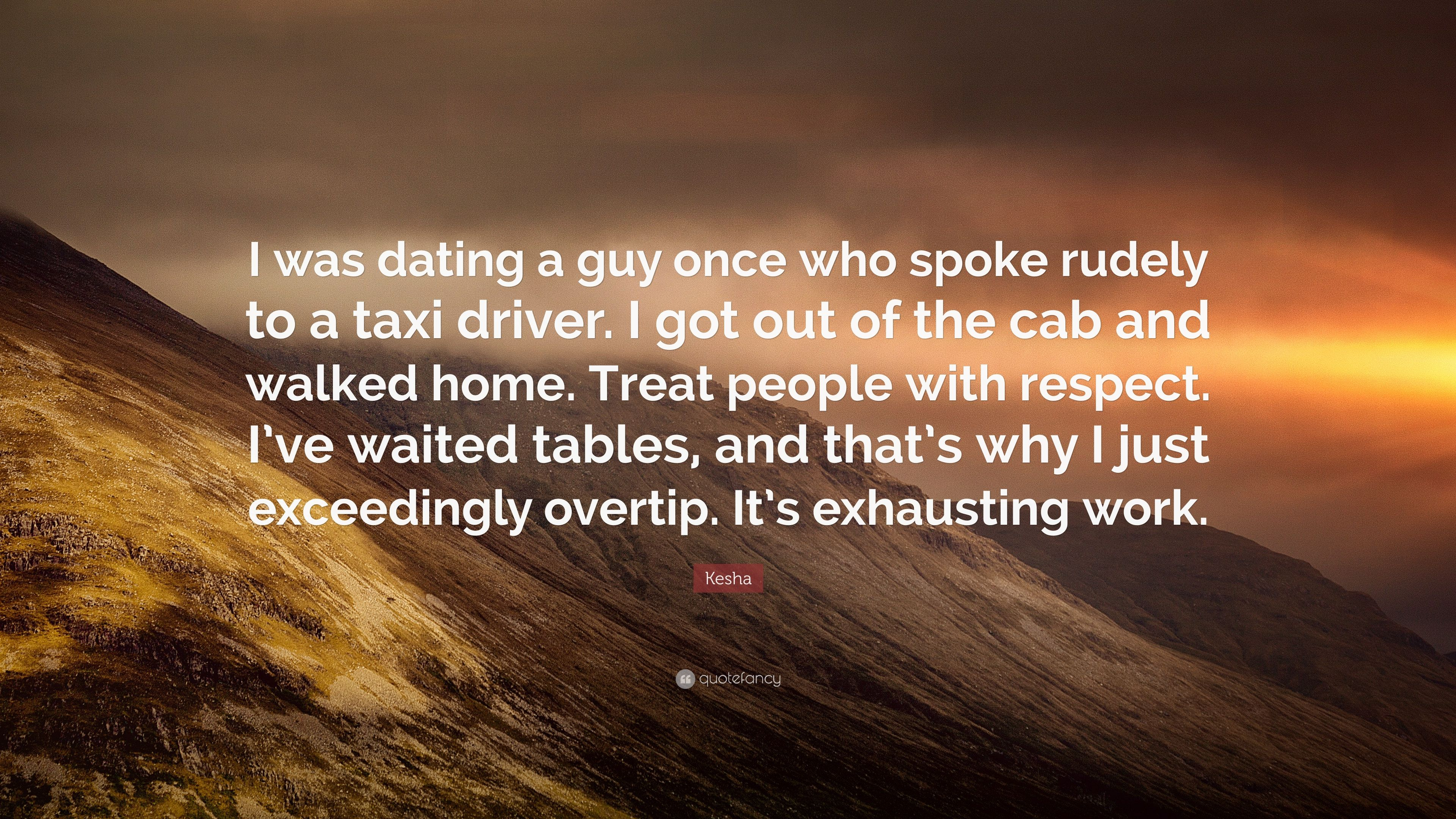 dating a guy quotes