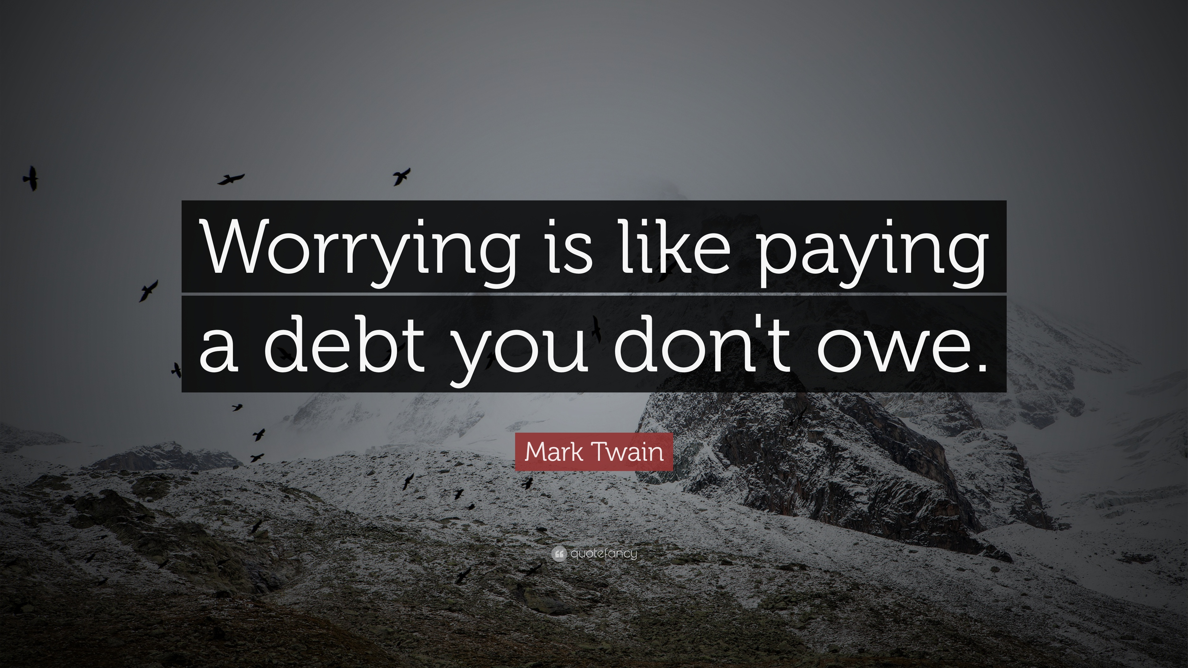 Mark Twain Quotes (500 wallpapers) - Quotefancy