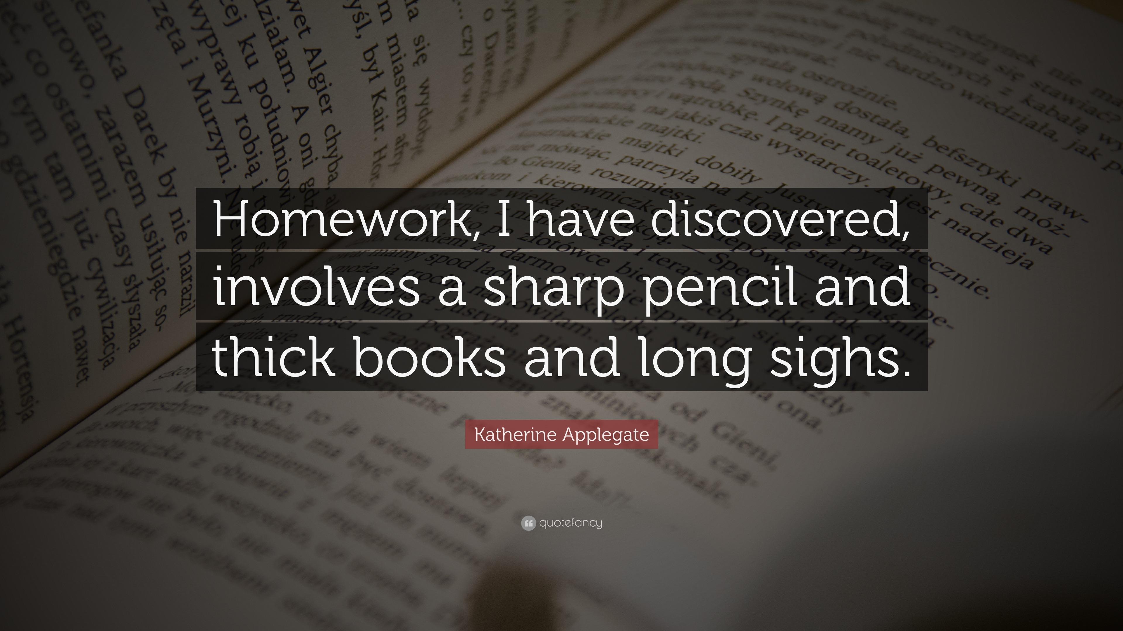 Write my homework for me