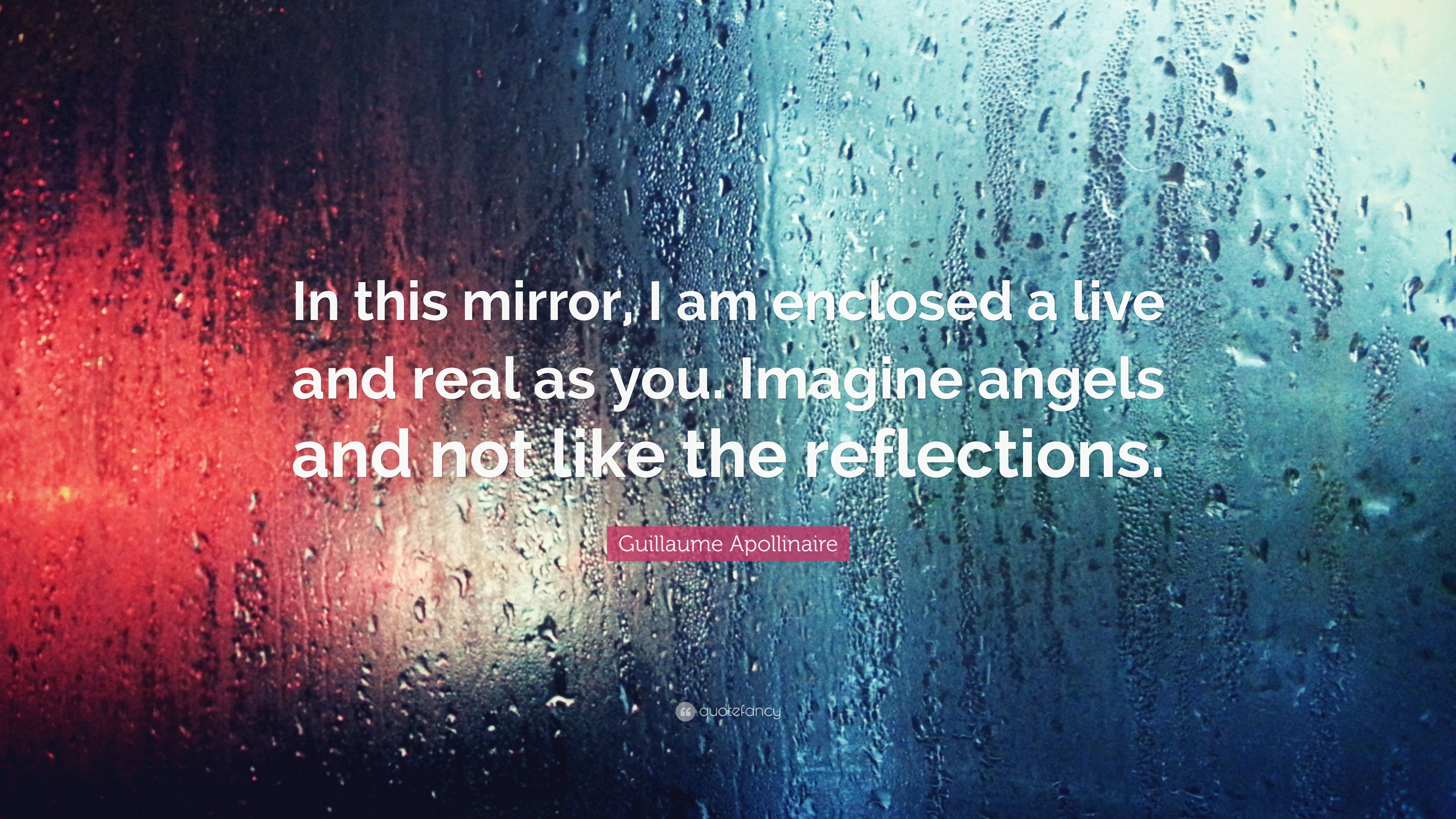 Android Wallpaper Broken Heart Source Angel In The Mirror Live Gadget And PC