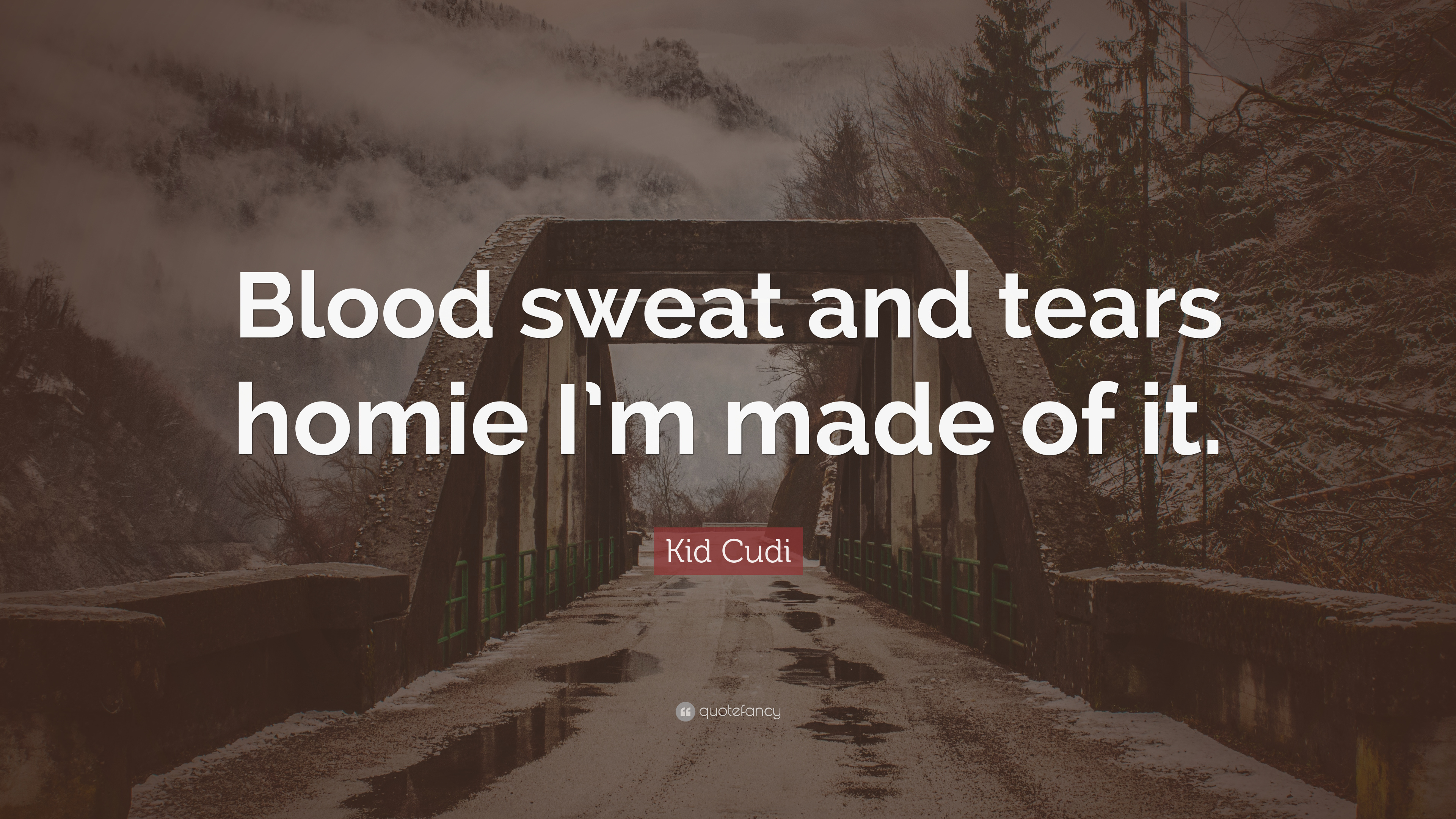 7 Wallpapers Kid Cudi Quote