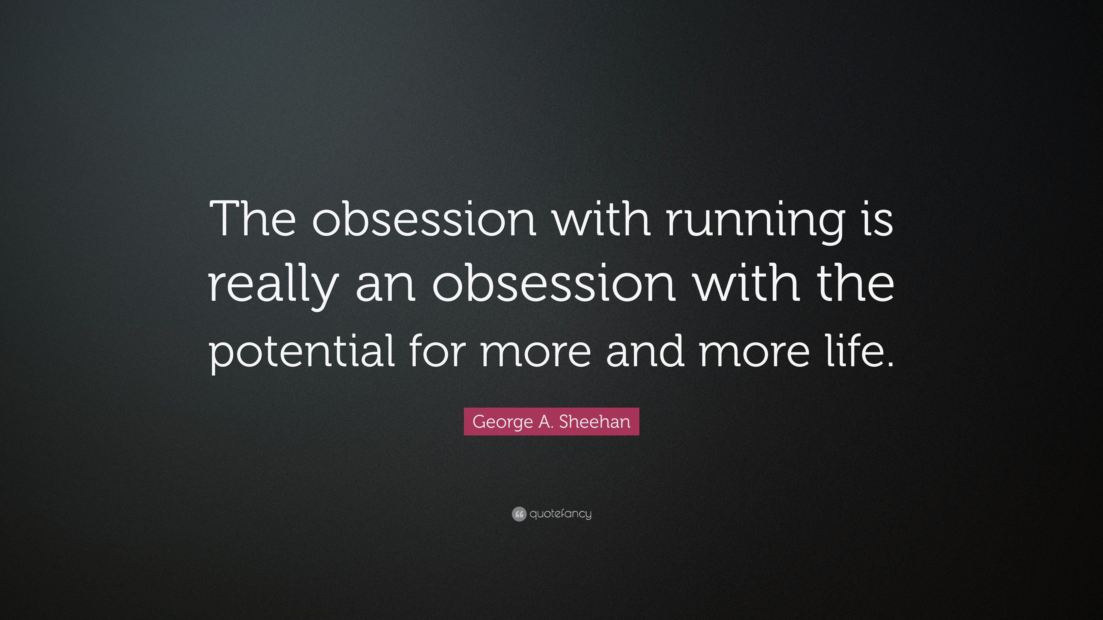 Image result for running quote more life