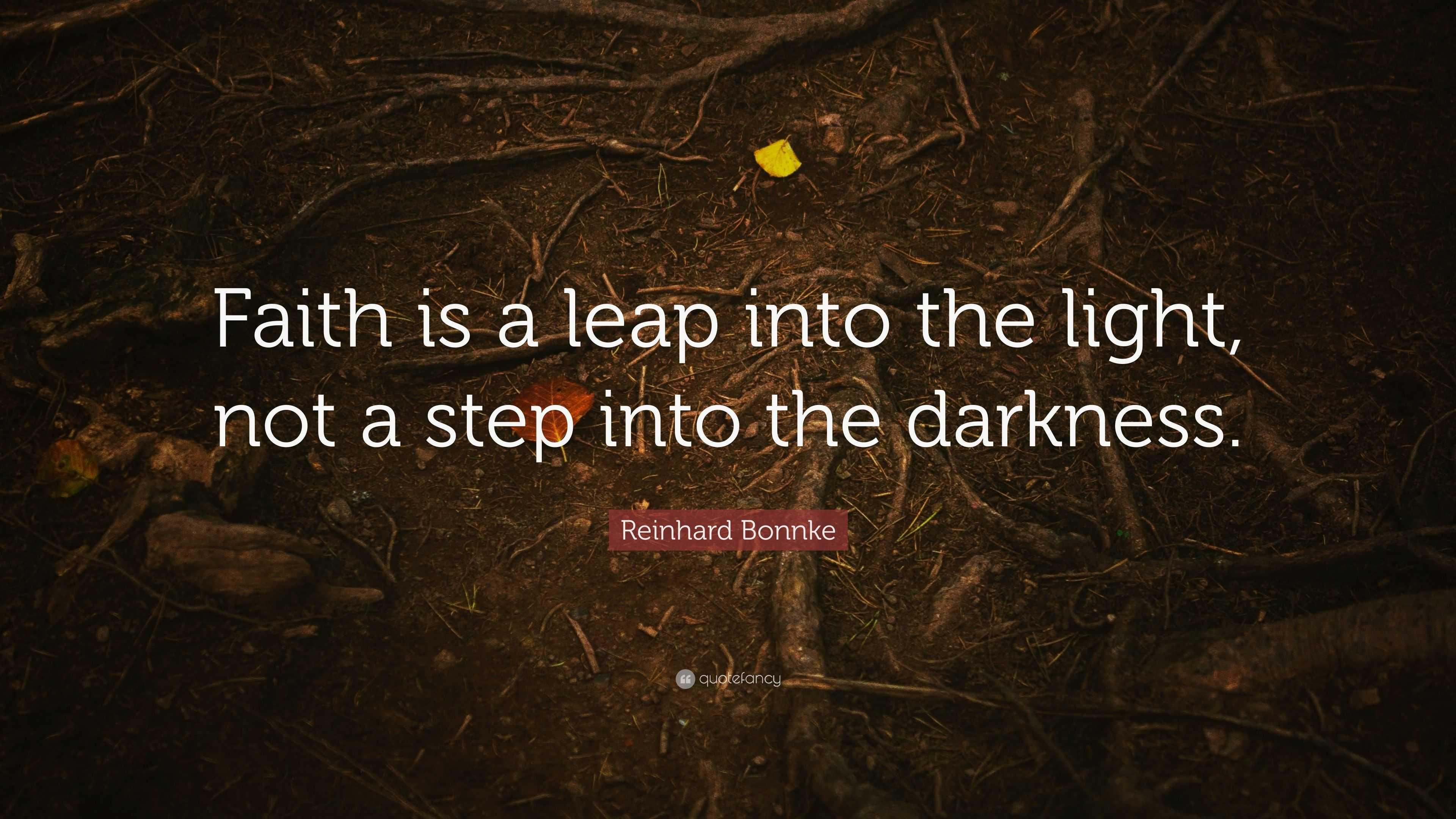 A Step Into The Light Book