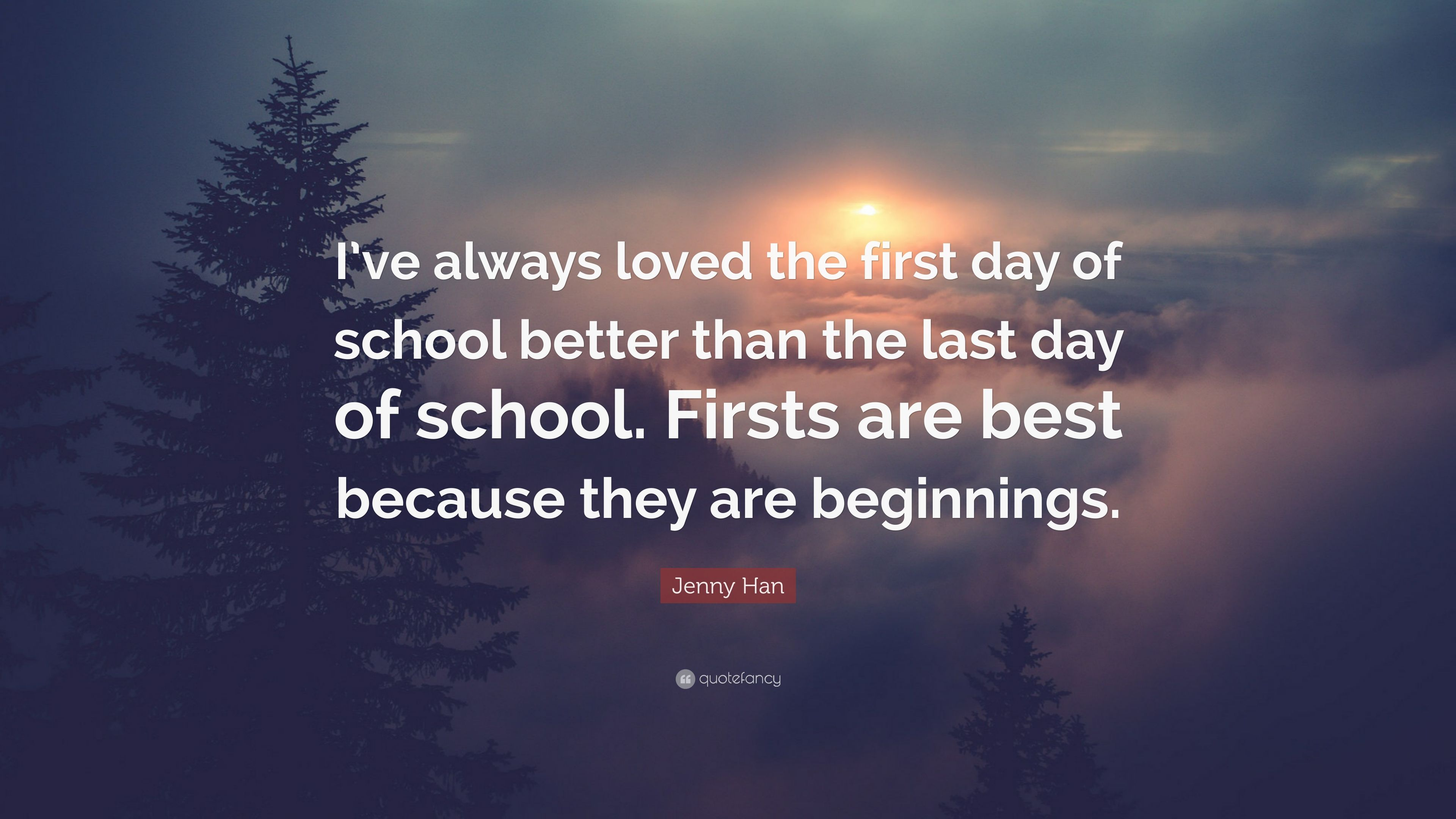 First Day Of School Quotes Archidev