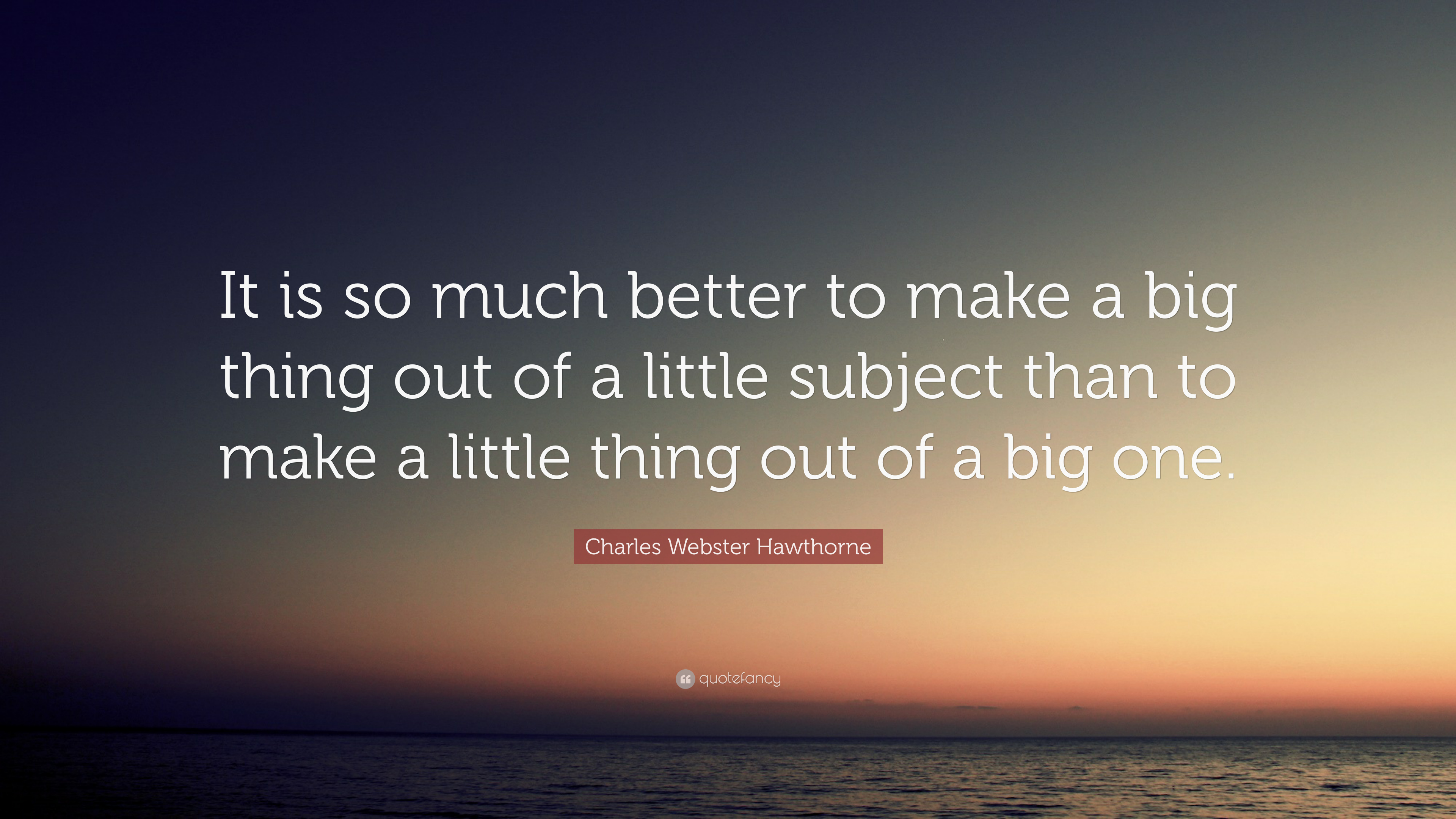 A little thing is better than big idleness: the meaning of the proverb 70