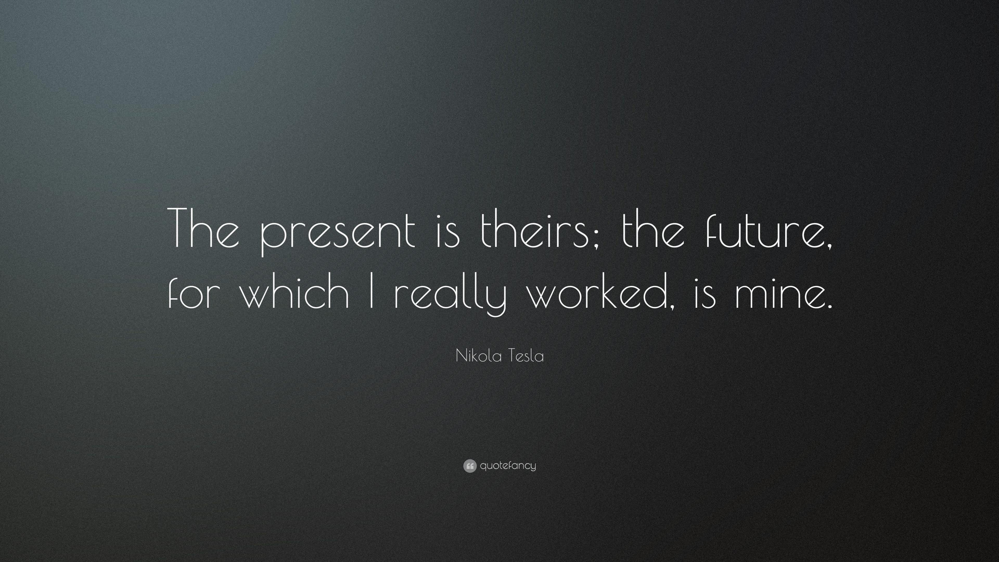 nikola tesla quotes 11 wallpapers quotefancy