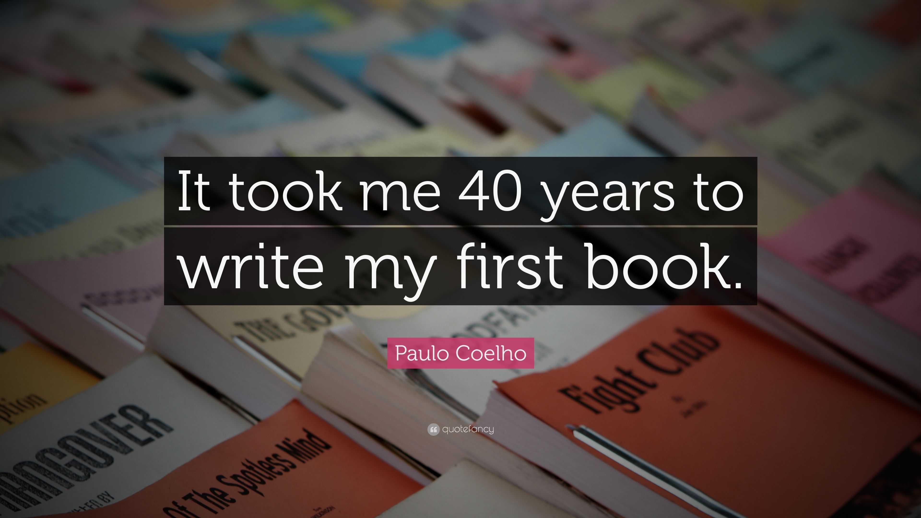 Get Help Writing a Book