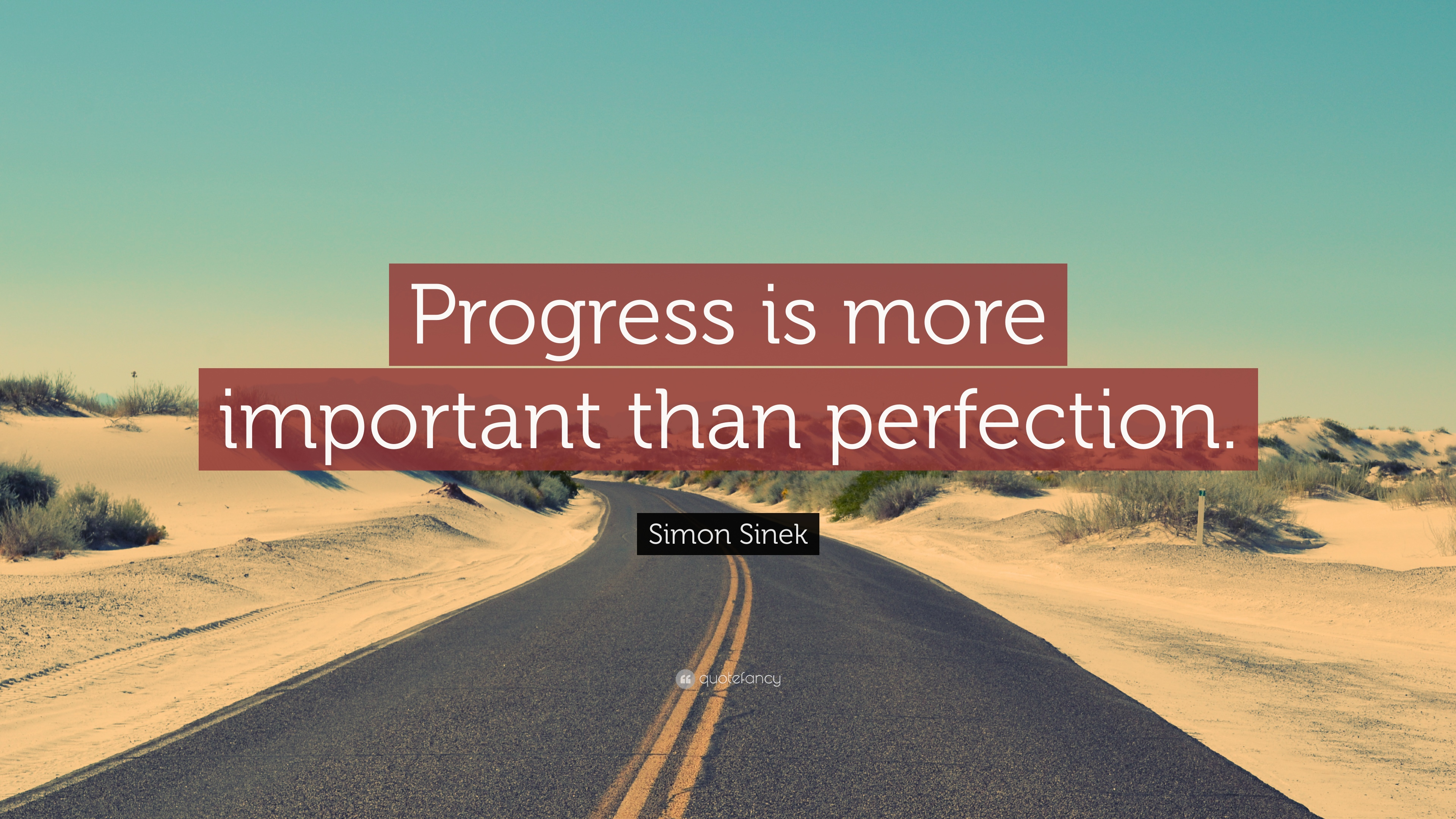 Persistence Motivational Quotes: Simon Sinek Quotes (100 Wallpapers)