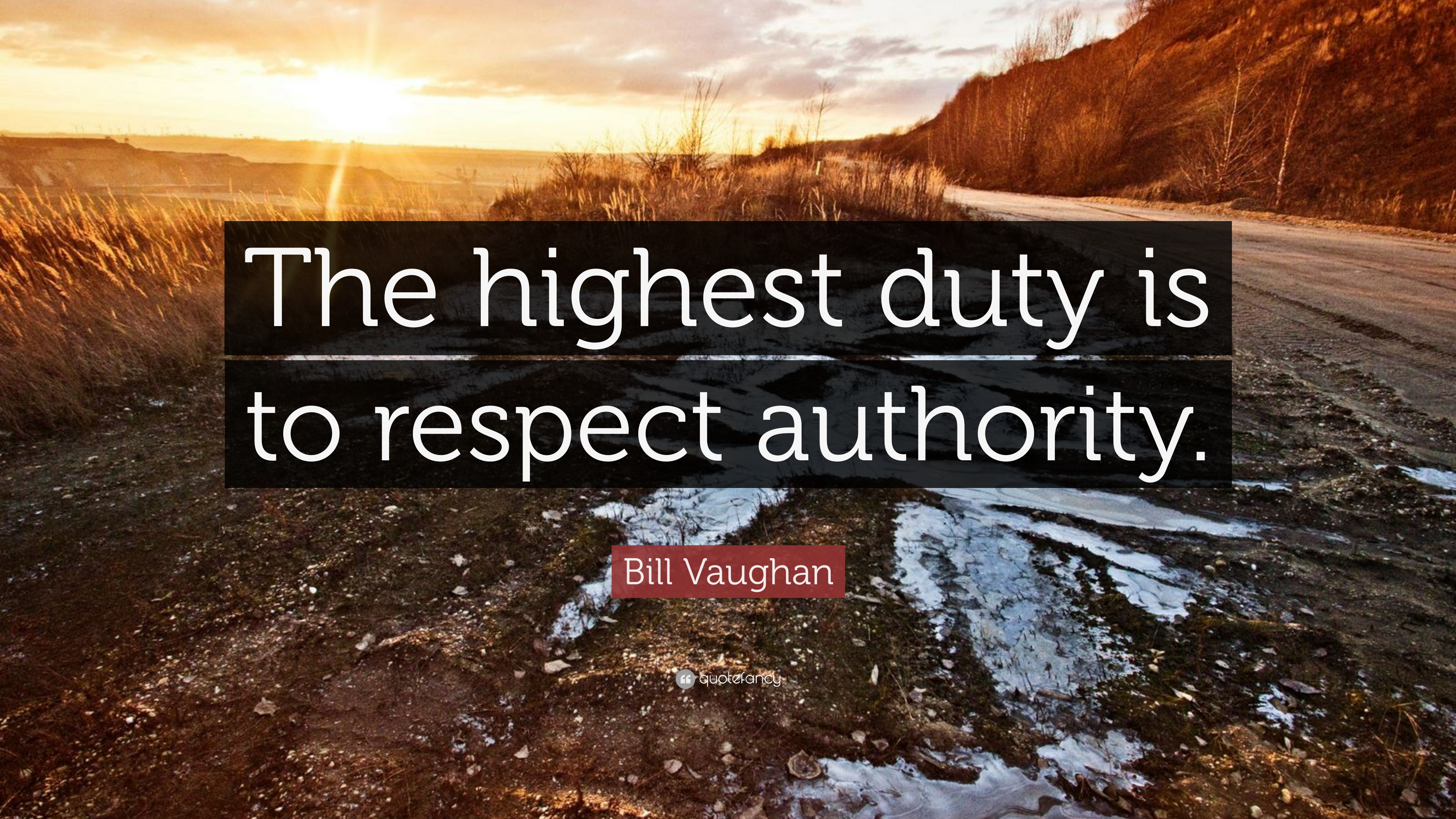 Image result for respect for authority