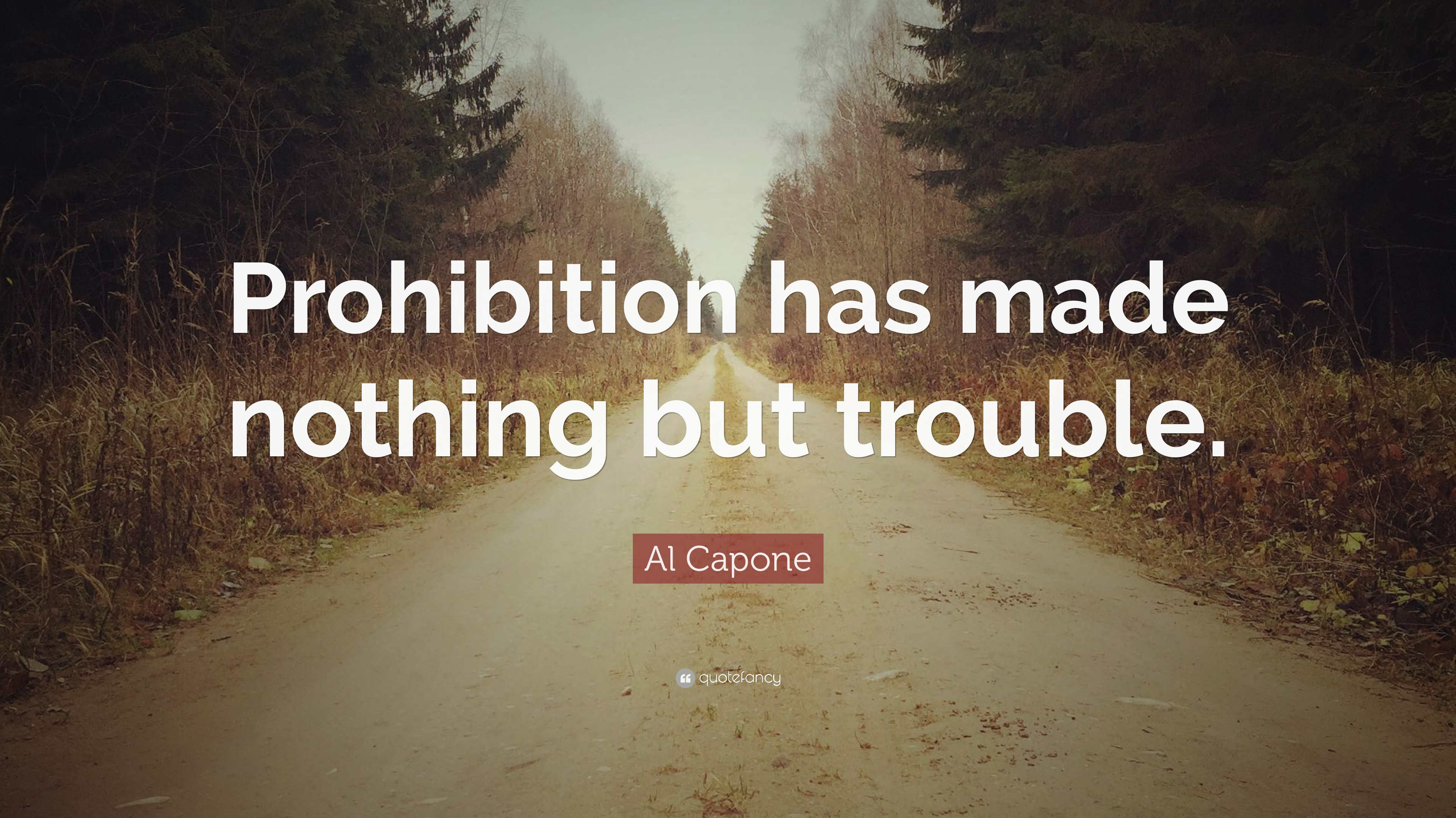 Al Capone Quotes (5 Wallpapers)