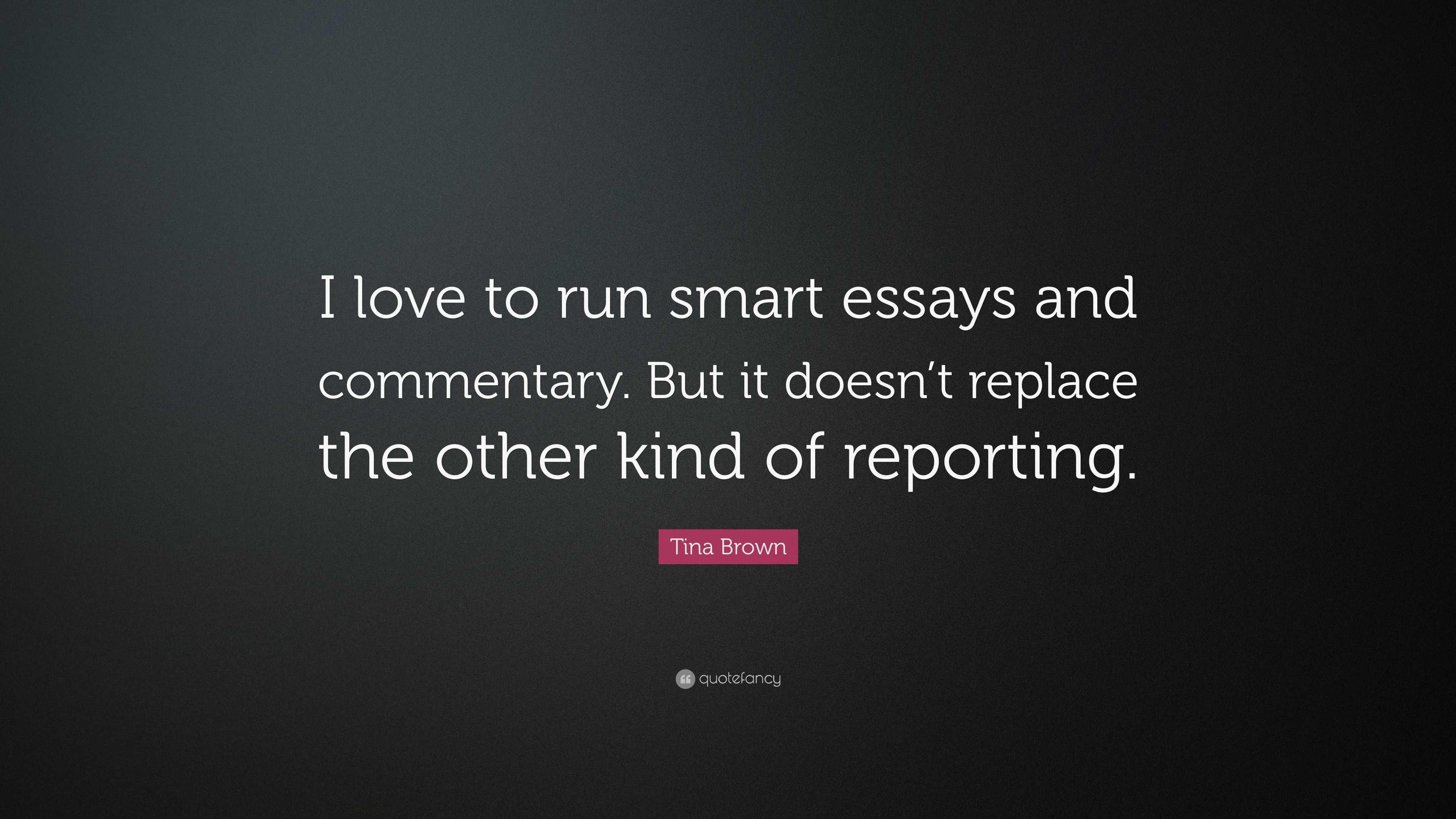 quote essays