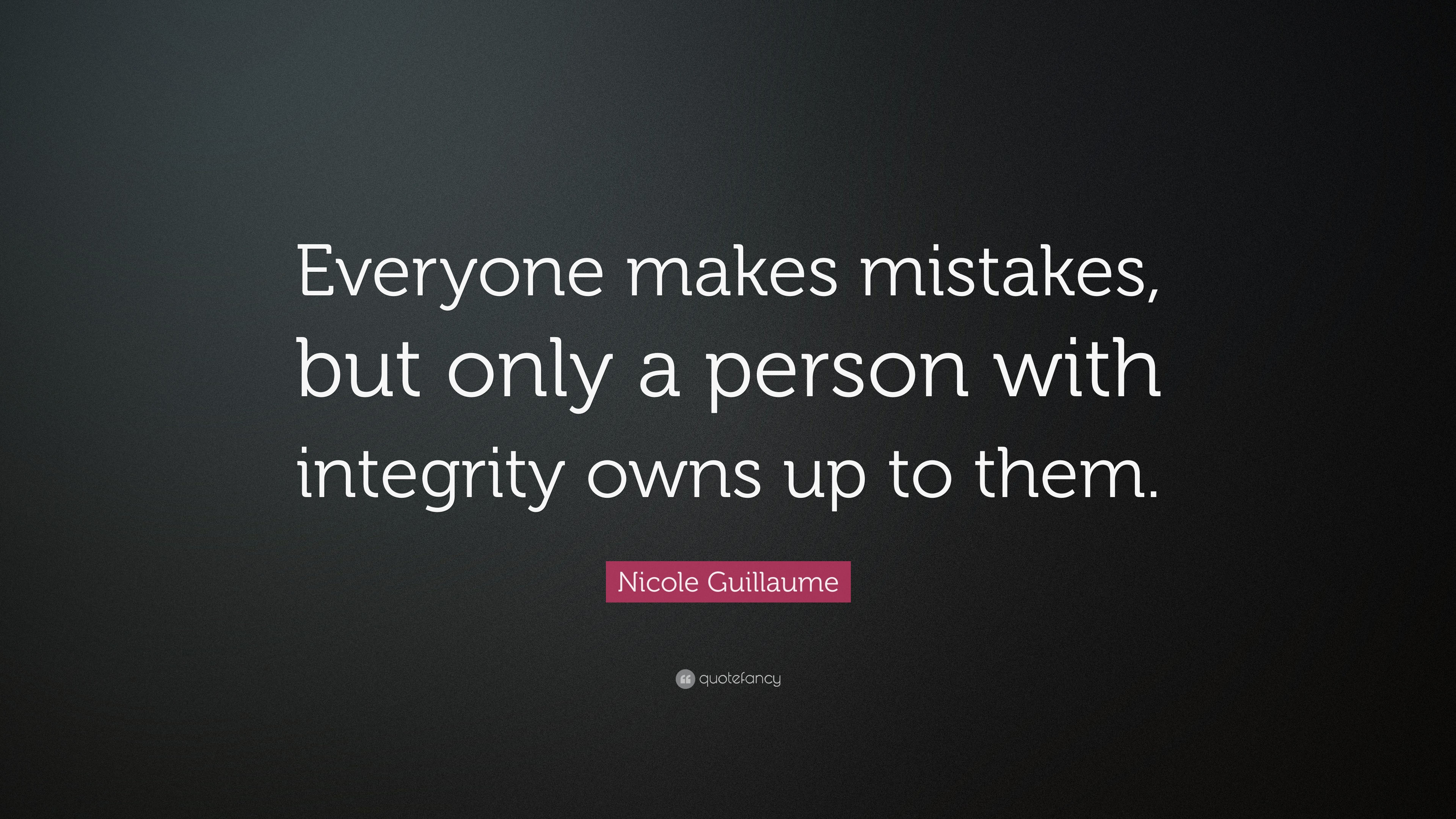 Integrity Quotes (44 Wallpapers)