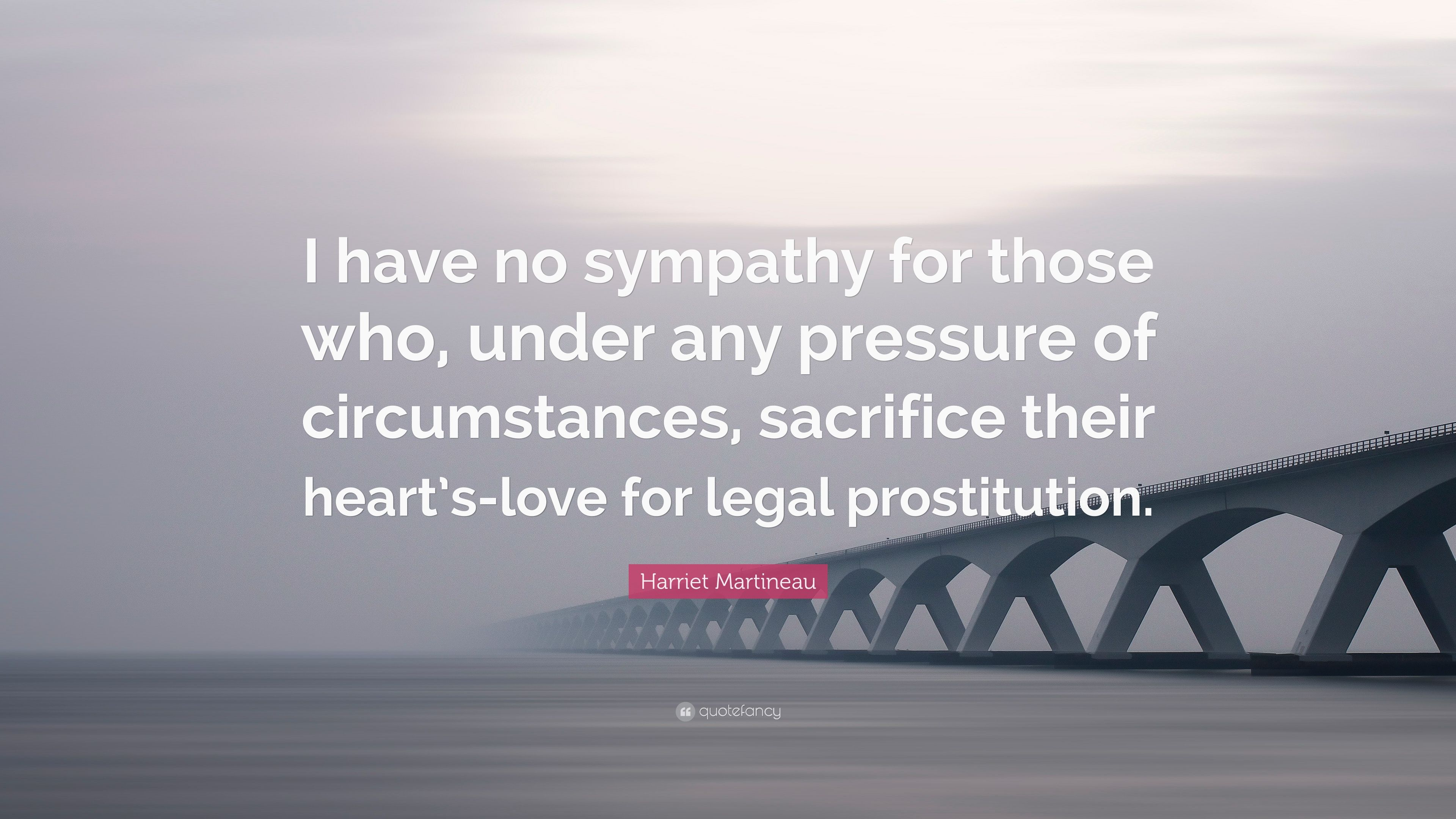 Harriet martineau quote i have no sympathy for those who under harriet martineau quote i have no sympathy for those who under any pressure thecheapjerseys Gallery