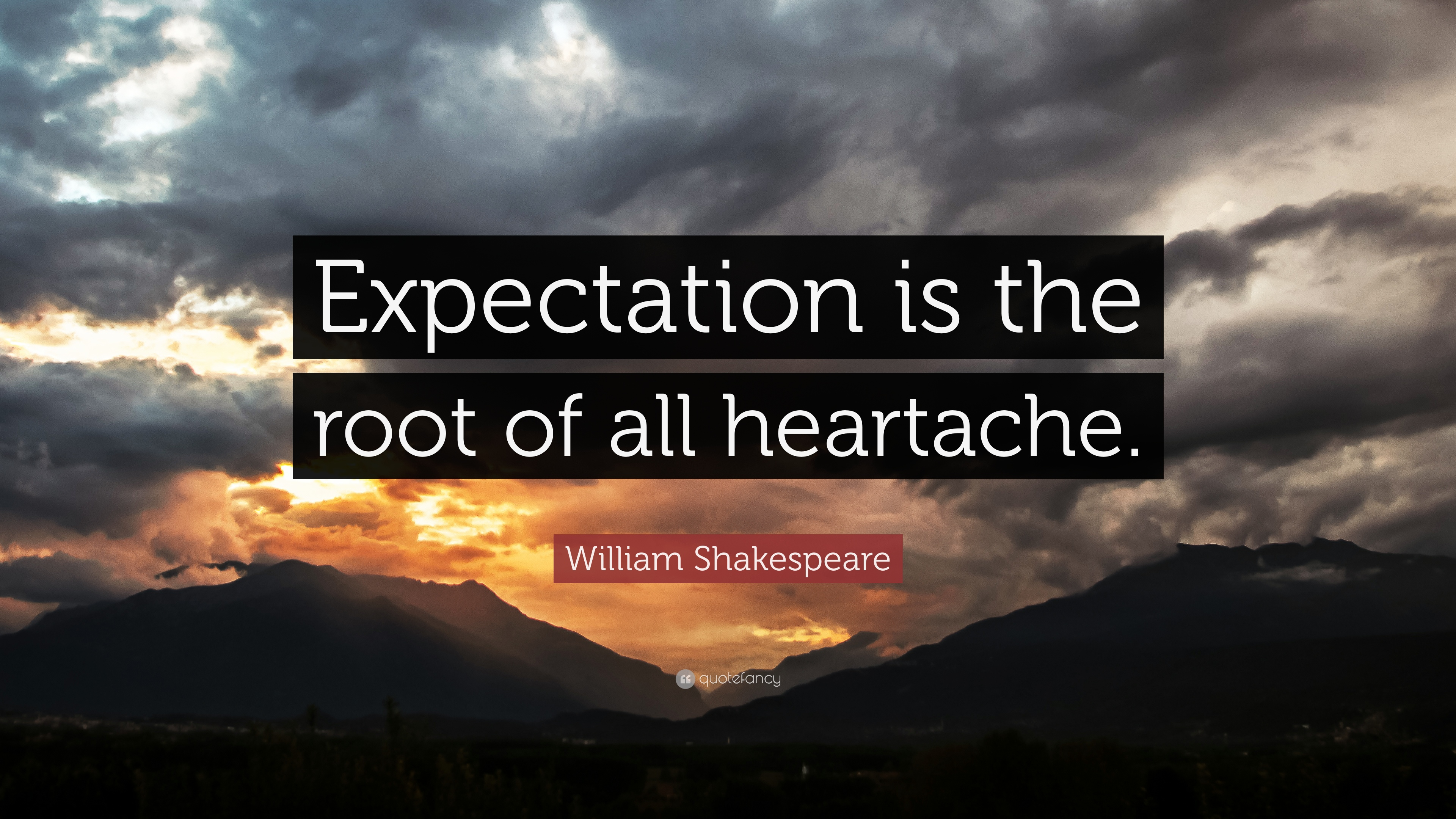 william sexpear quotes