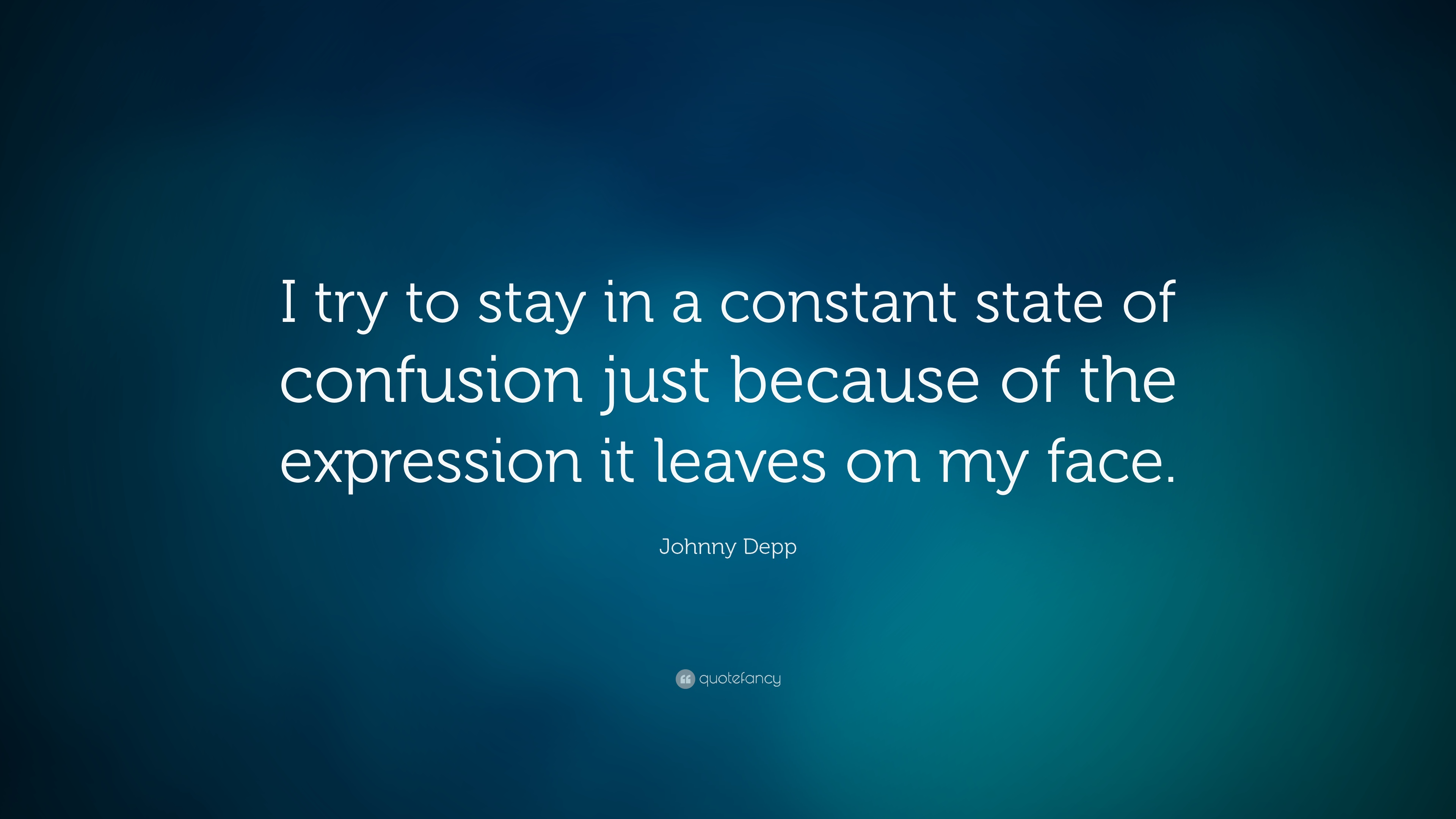 State of confusion essay
