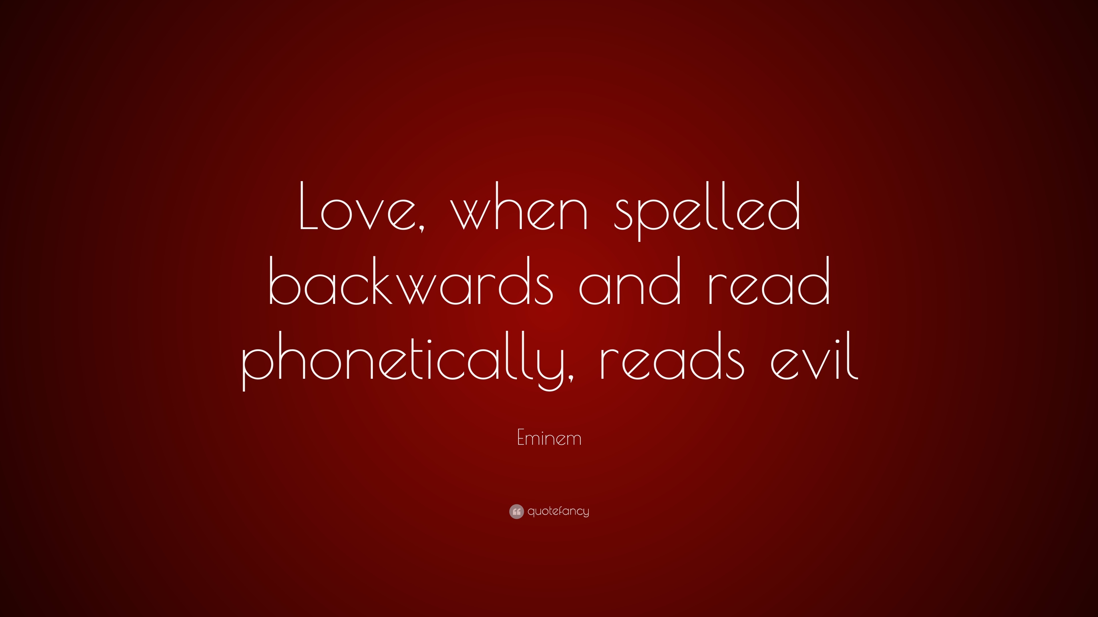 Evil Love Quotes | www.pixshark.com - Images Galleries ...
