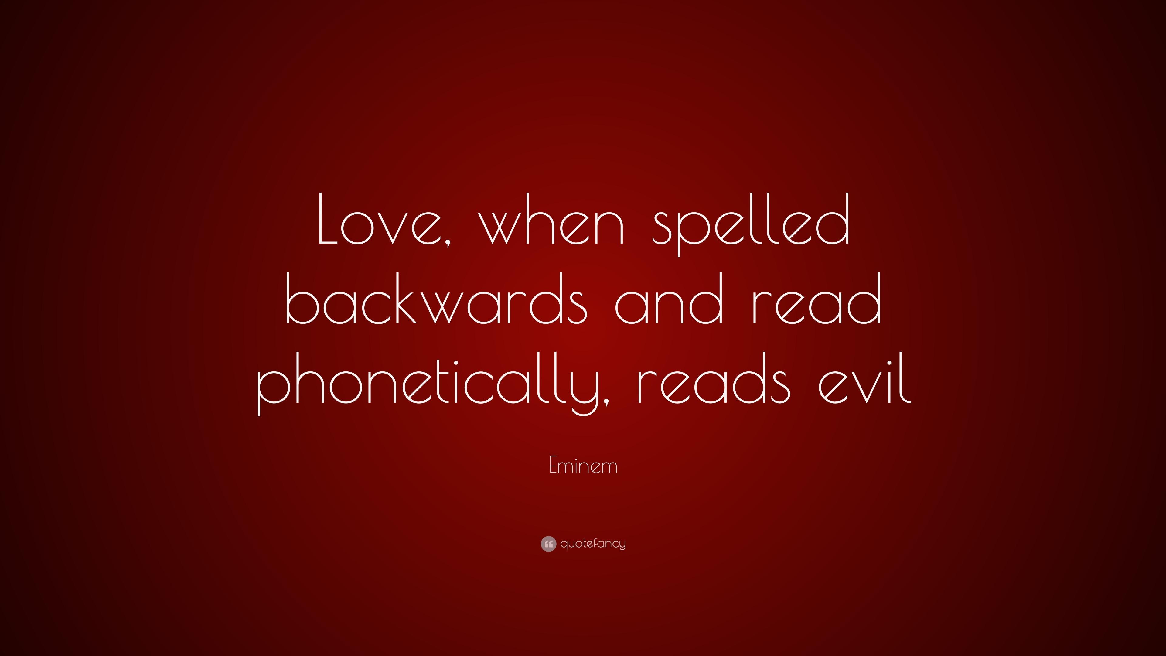 eminem love quotes quotesgram