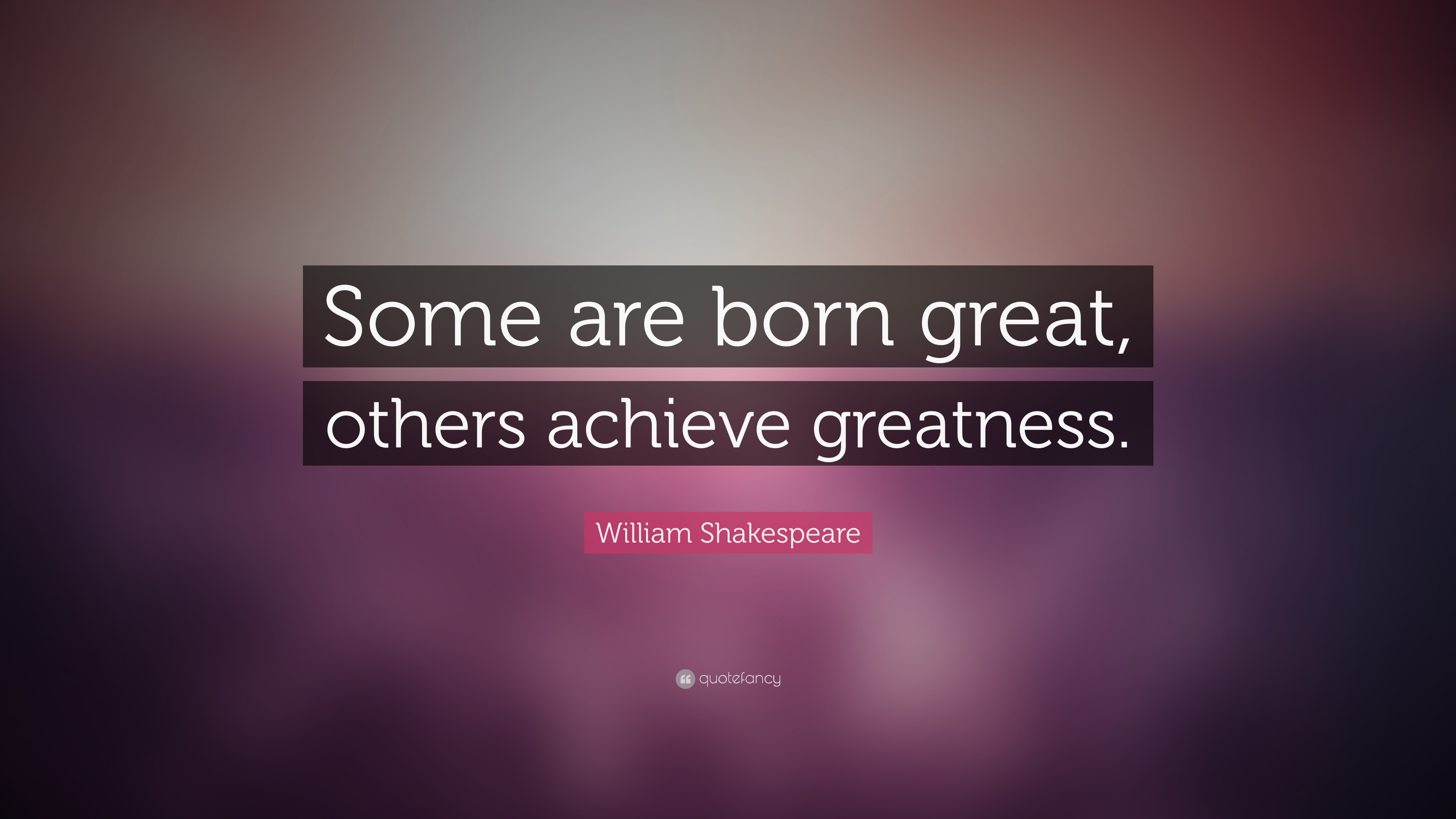 """shakespeares greatness Two theories have been offered to explain about william shakespeare's greatness as playwright first """"all came from within"""" and that we owe his plays to the."""
