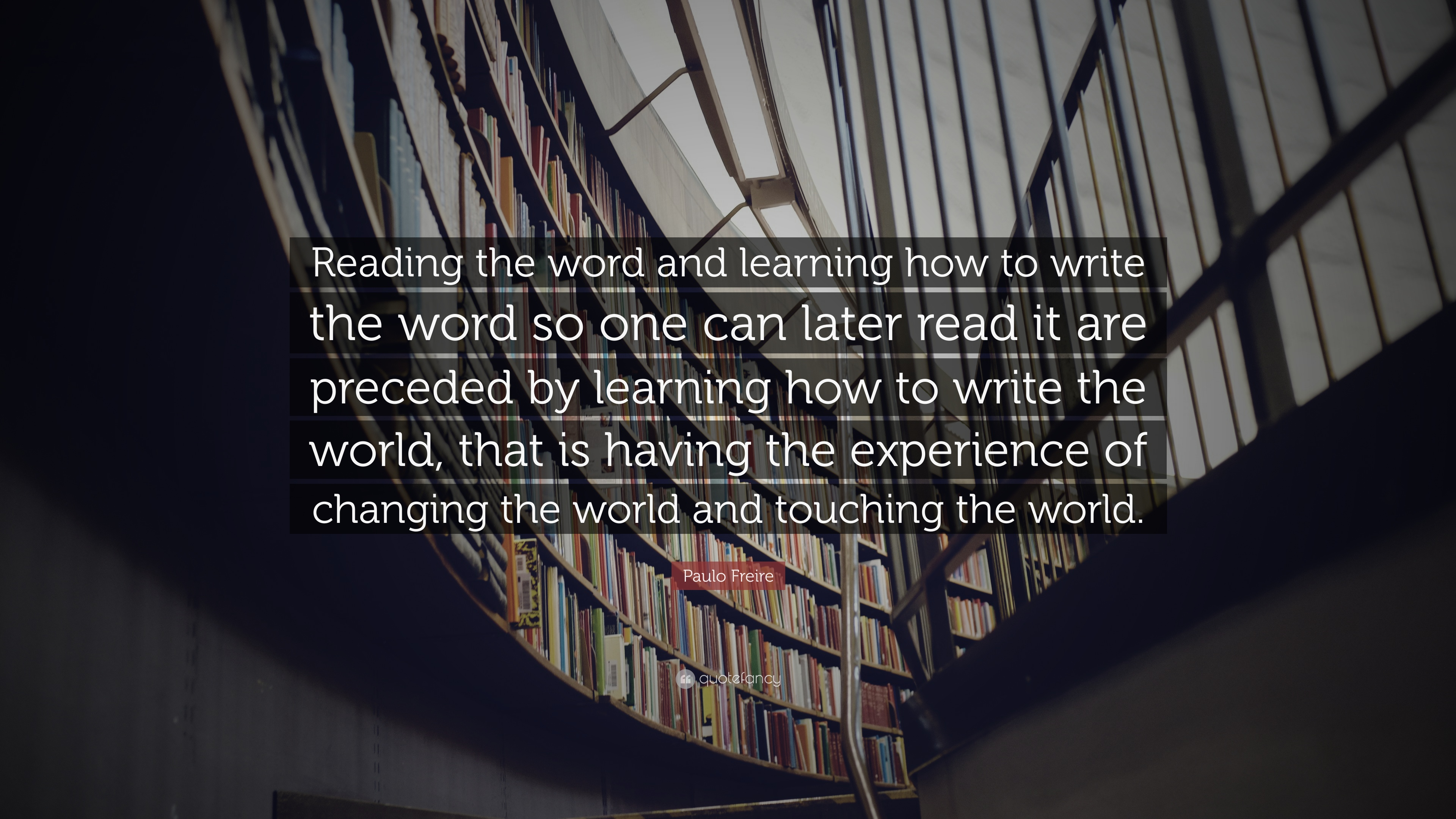 how to write the word