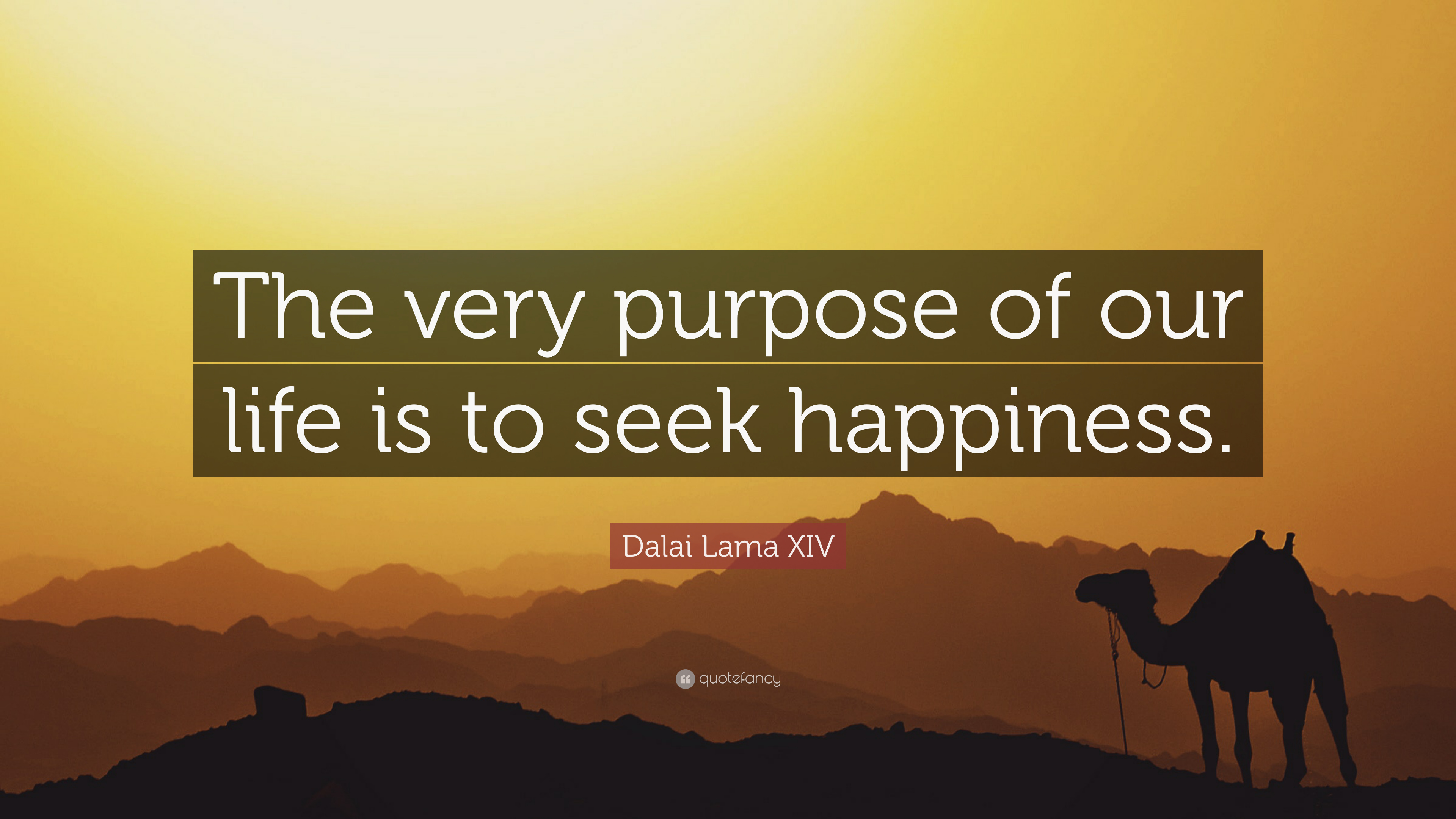 Our Happy Life Quotes: Dalai Lama XIV Quotes (100 Wallpapers)