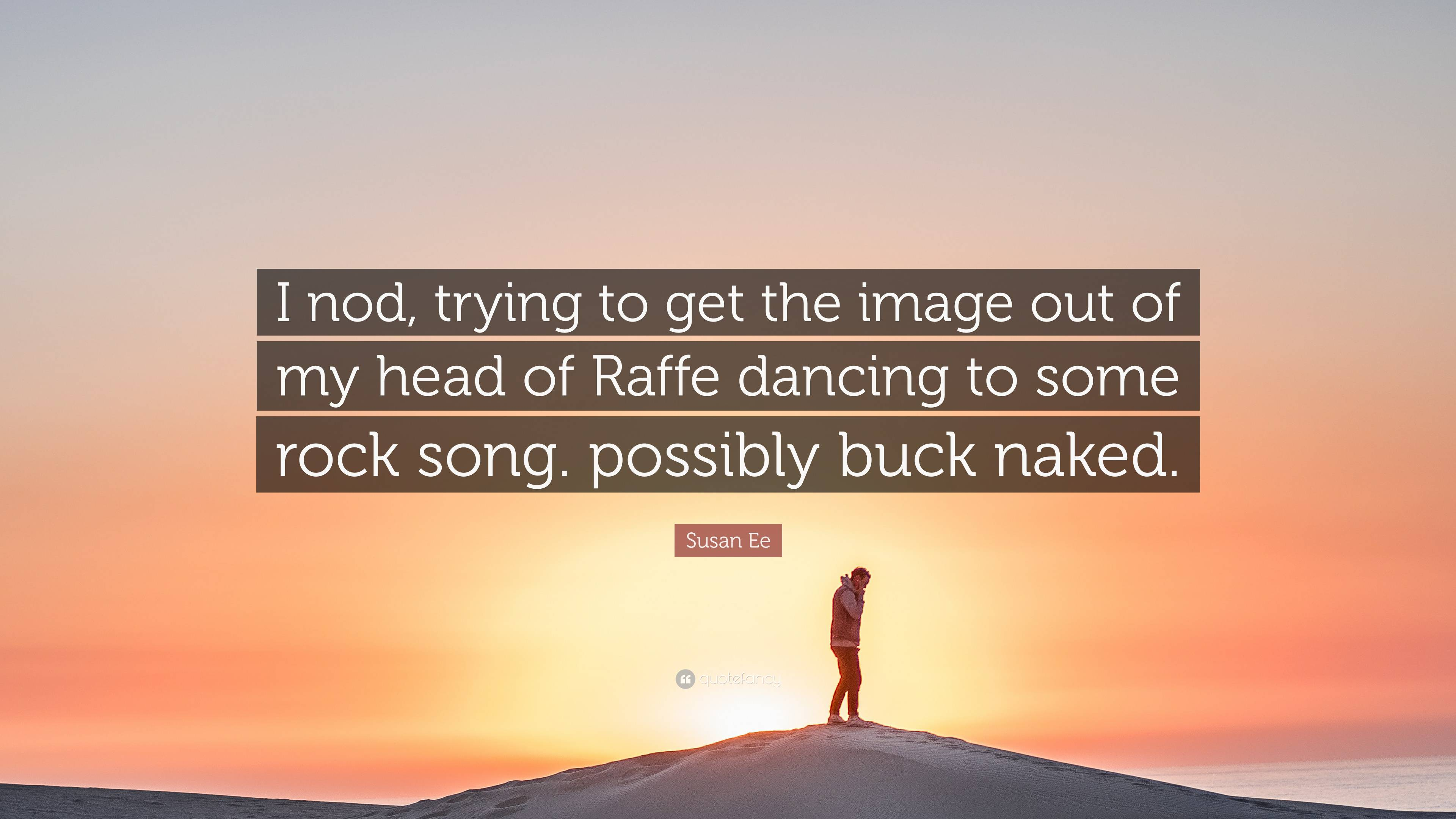 Susan Ee Quote: I nod, trying to get the image out of my